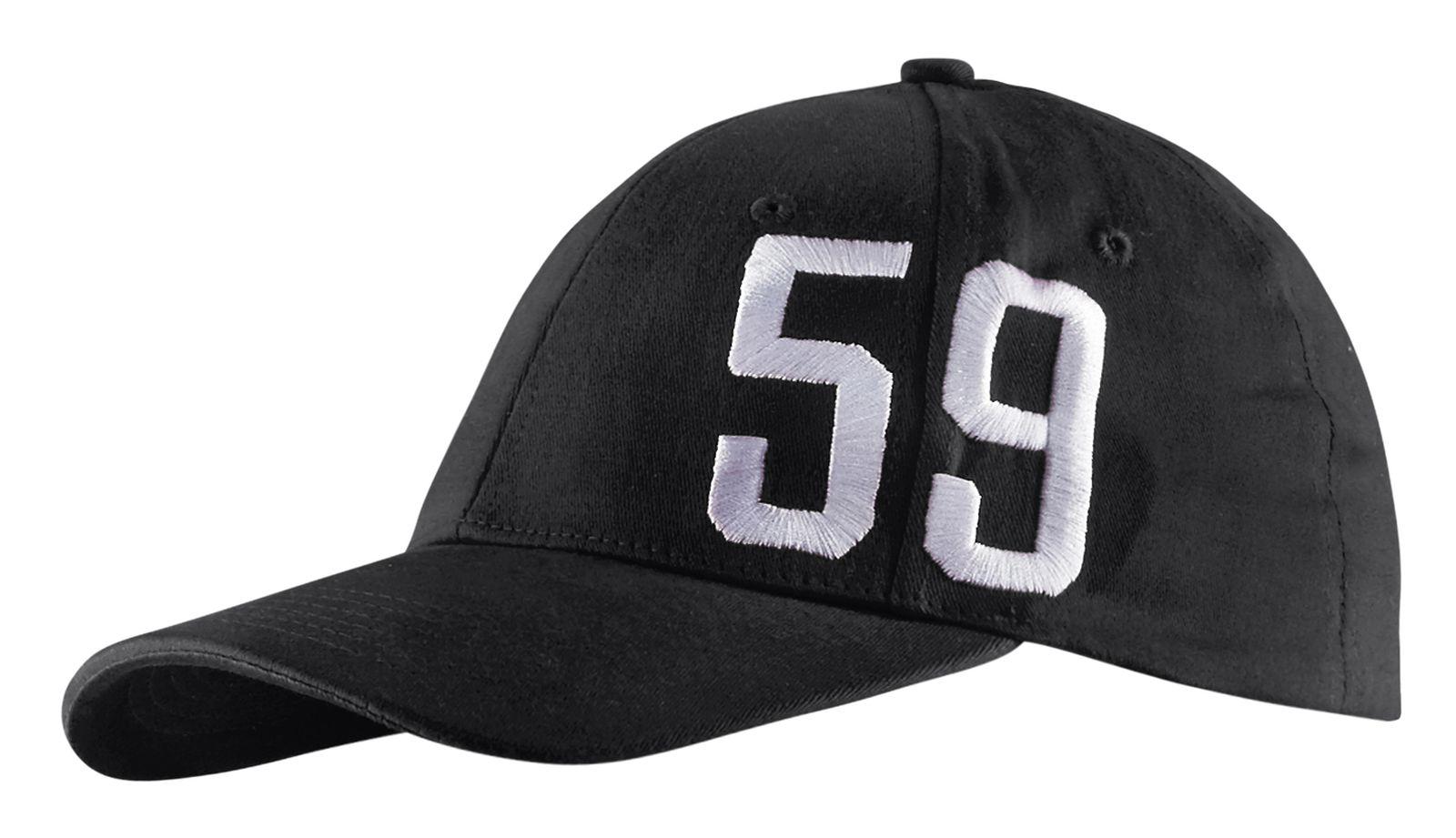 Blaklader Caps 90640000 zwart(9900)