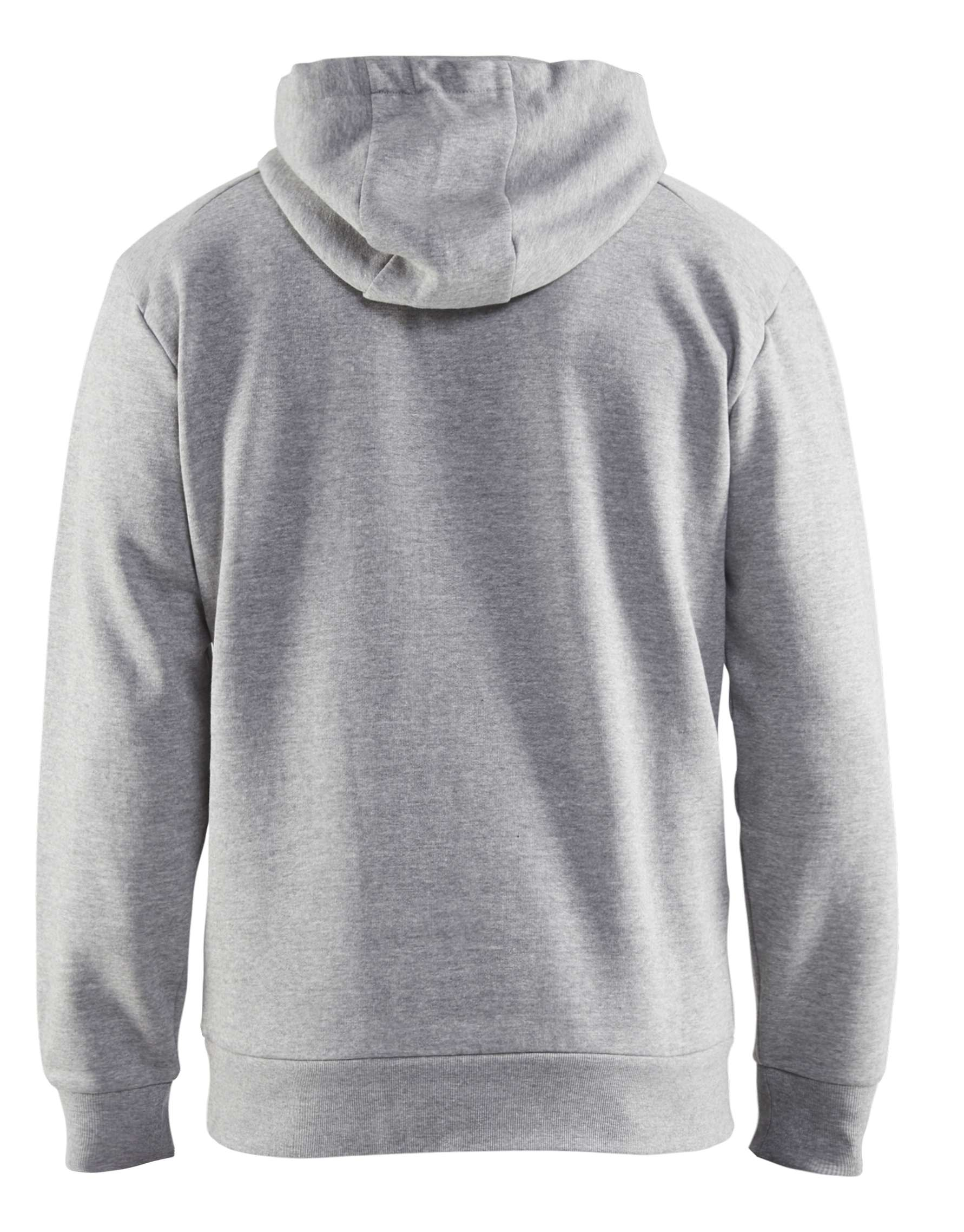 Blaklader Hooded Sweatshirts 91731157 grijs melee(9000)