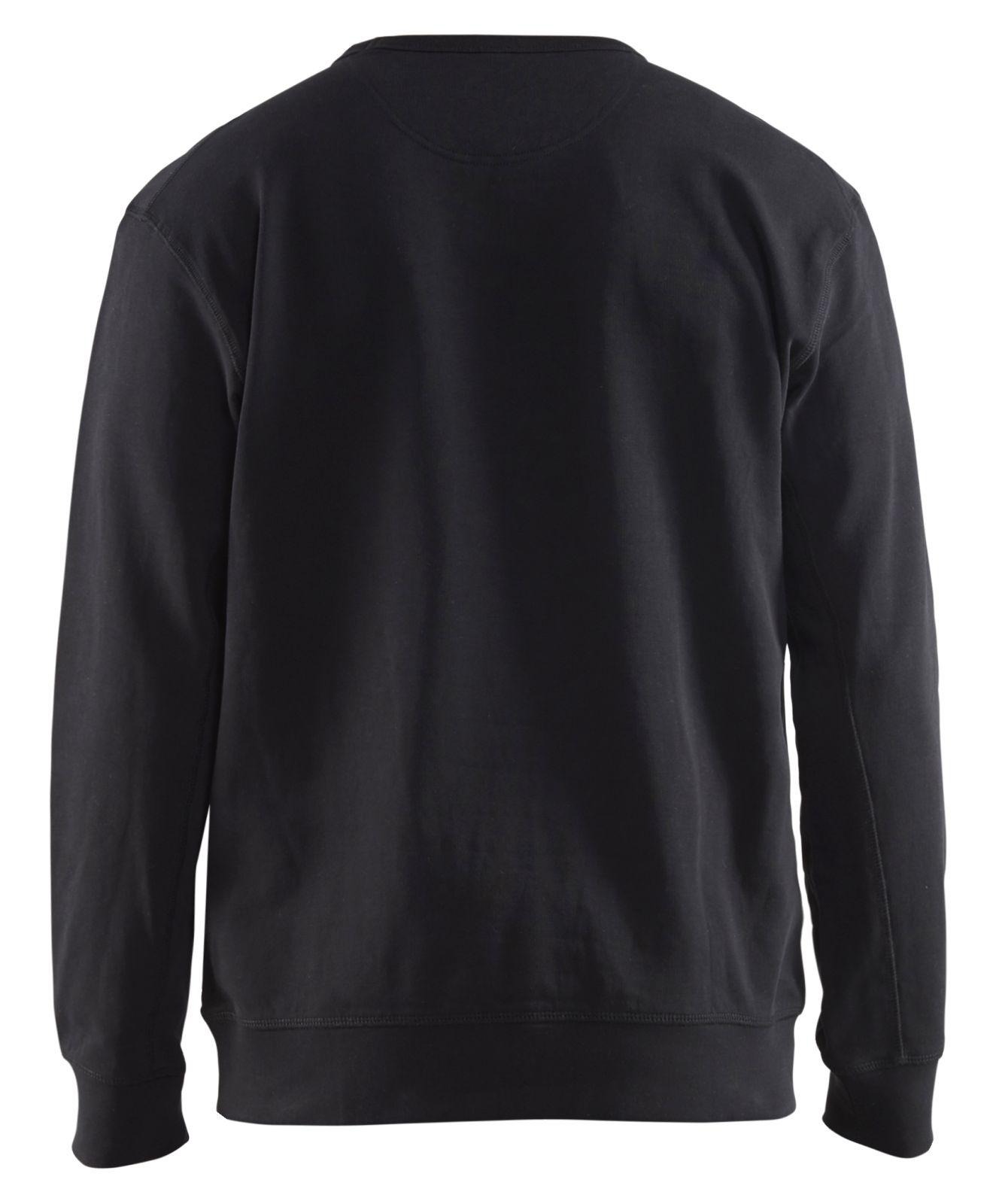 Blaklader Truien 91851158 zwart(9900)