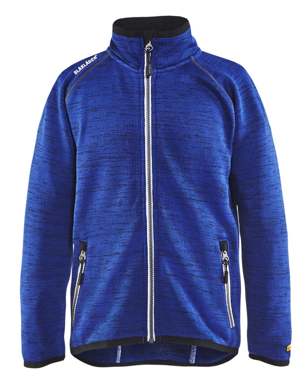 Blaklader Kinderkleding 91902119 korenblauw-wit(8510)