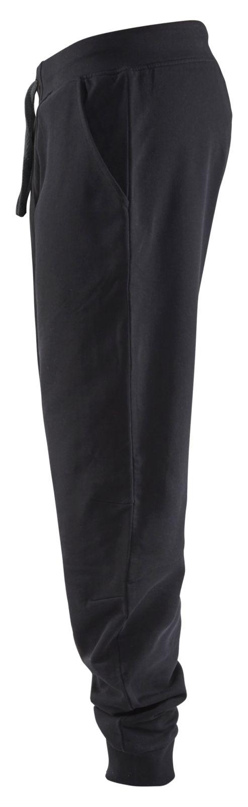 Blaklader Sweatbroeken 91951158 zwart(9900)