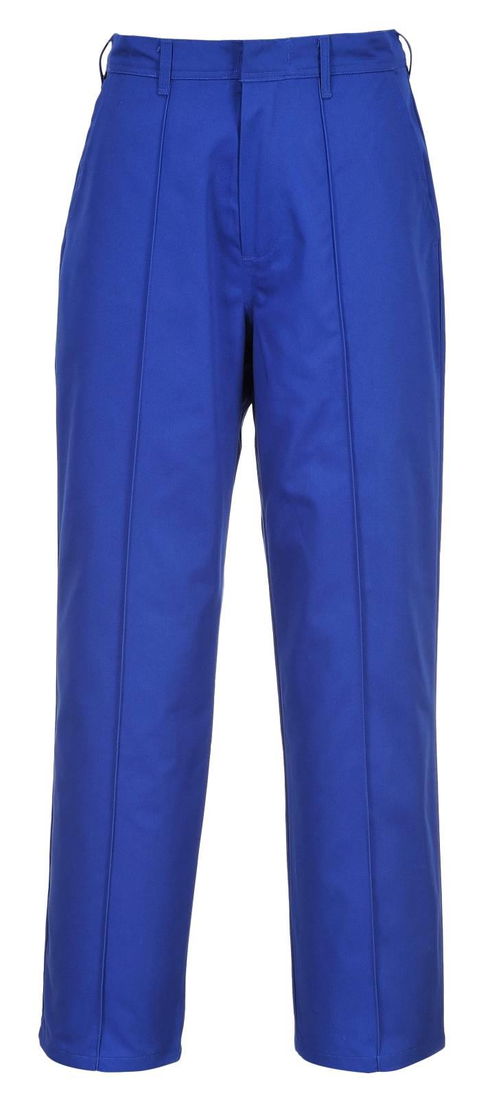 Portwest Werkbroeken 2085 UPF50+ UV koningsblauw(RB)