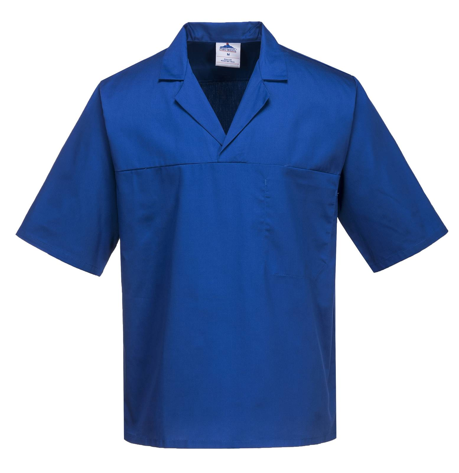 Portwest Shirts 2209 koningsblauw(RB)