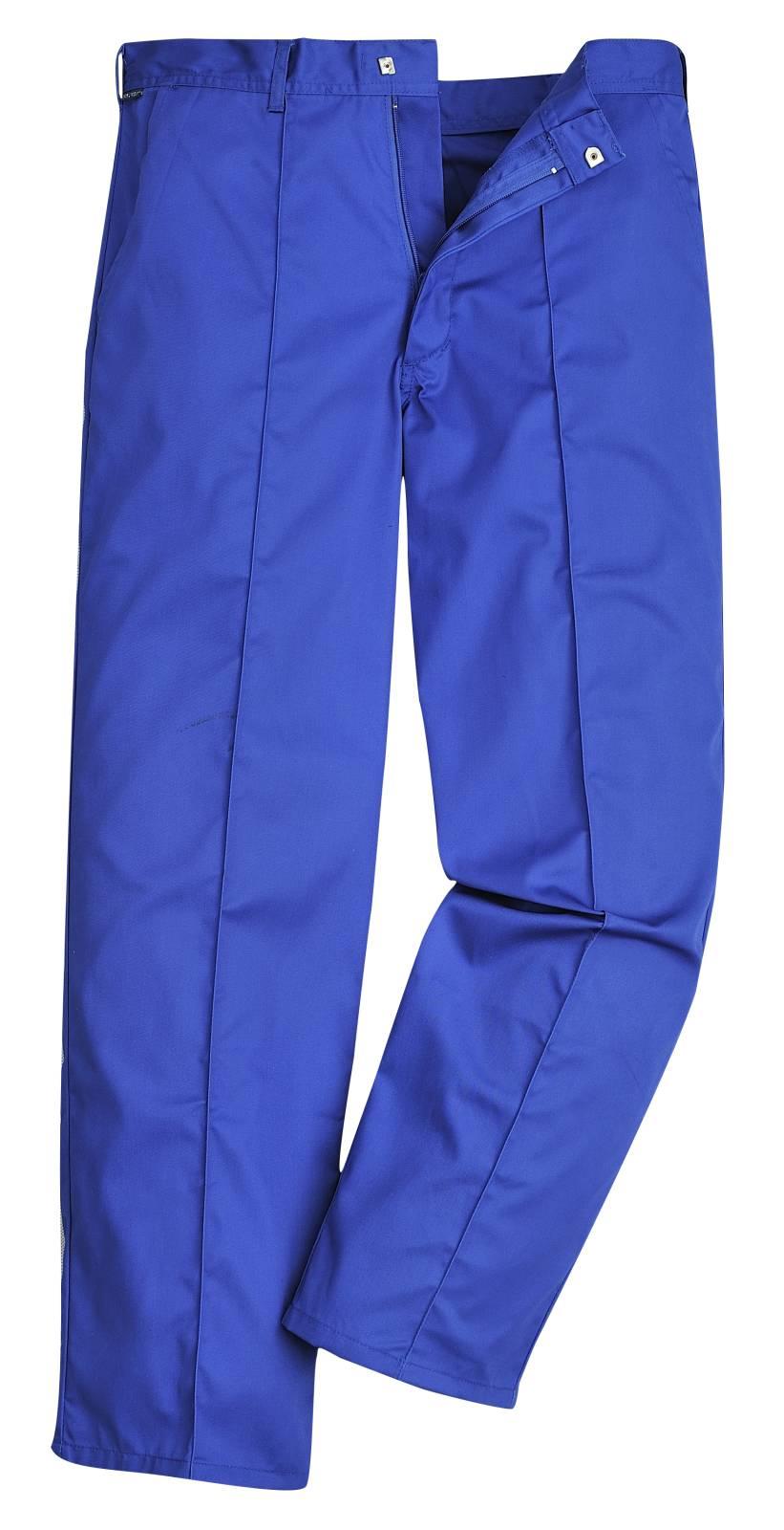 Portwest Broeken 2885 UPF50+ UV koningsblauw(RB)