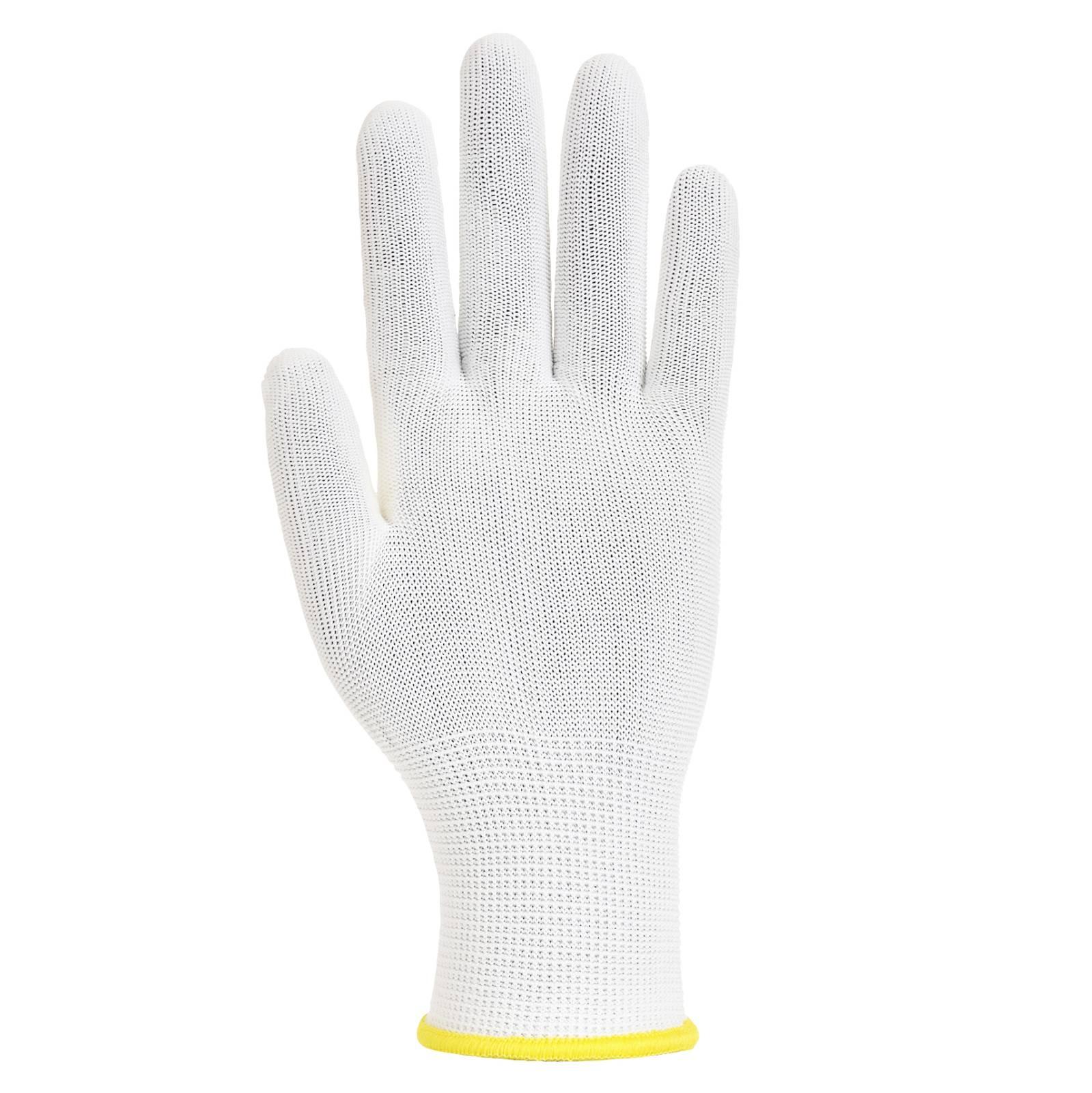Portwest Handschoenen A020 wit(WH)