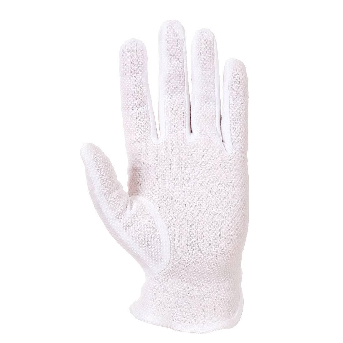 Portwest Handschoenen A080 wit(WH)