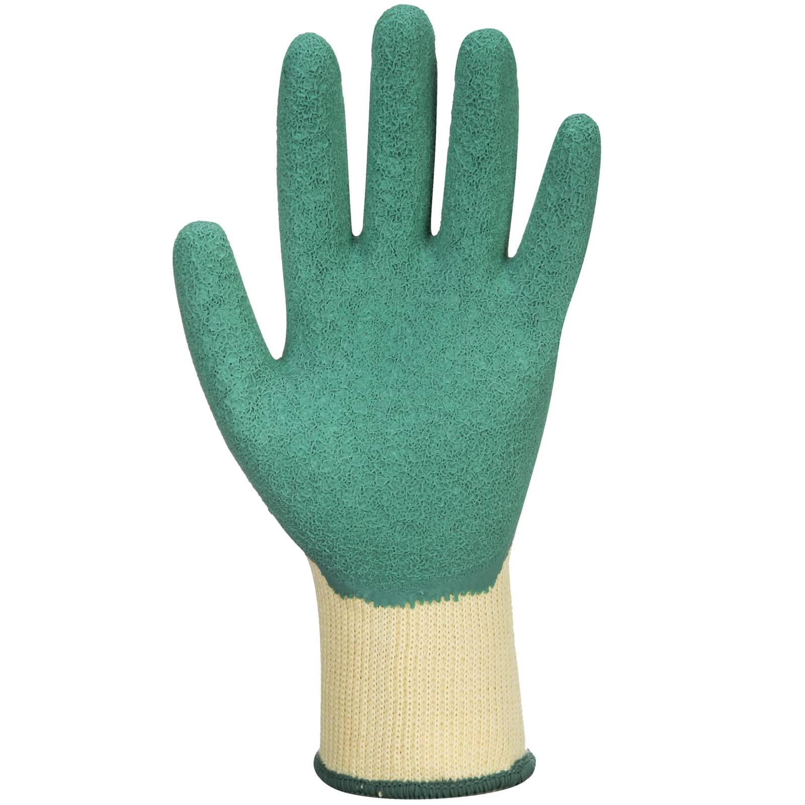 Portwest Handschoenen A100 groen(GN)