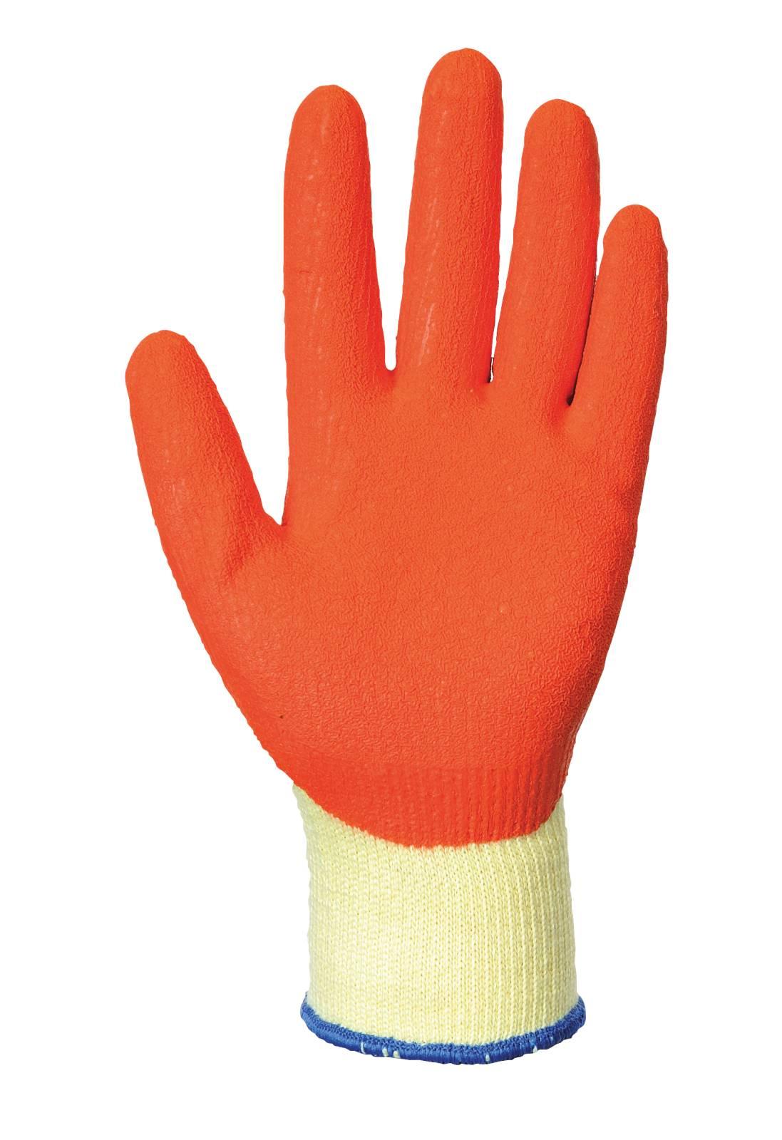 Portwest Handschoenen A109 oranje(OR)