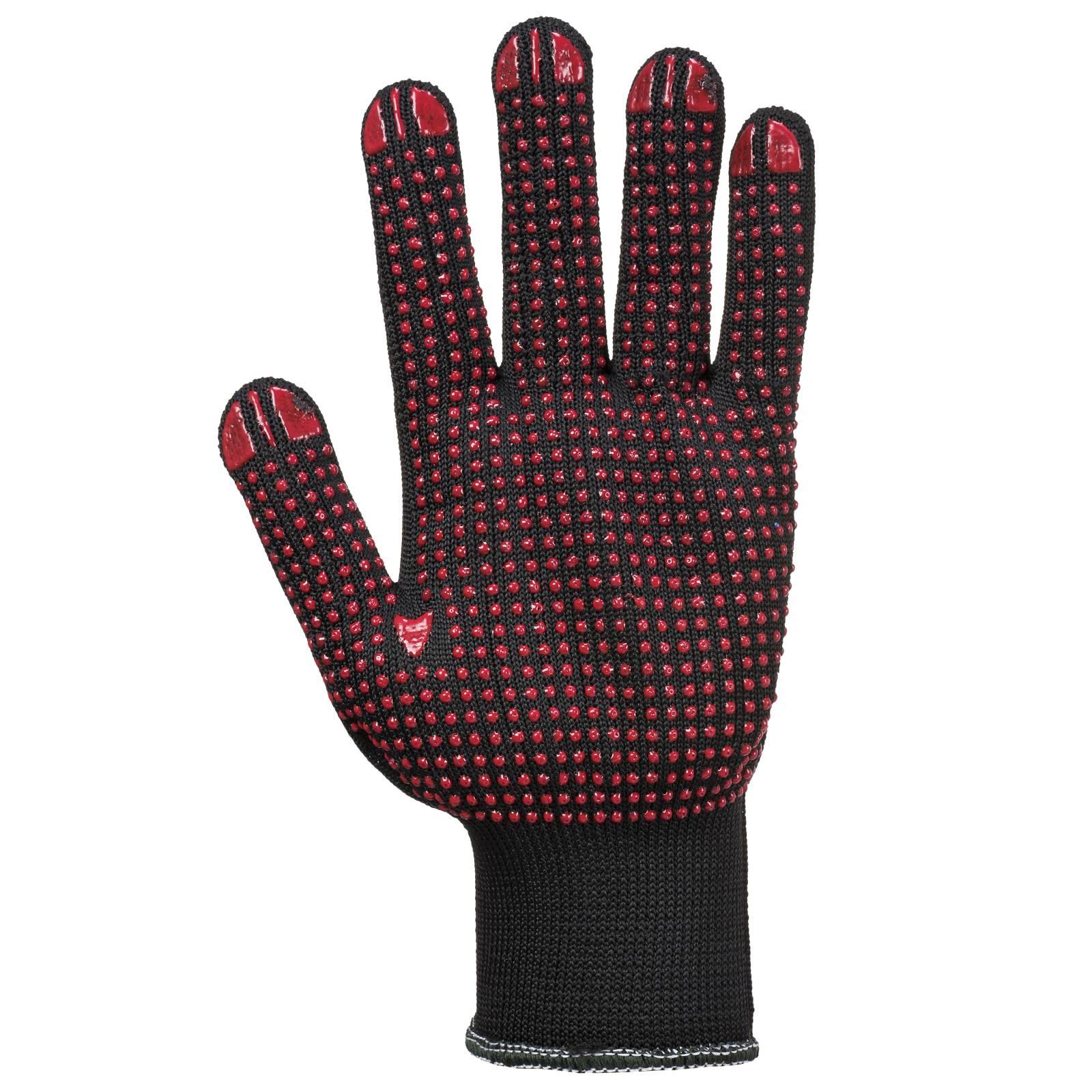 Portwest Handschoenen A110 zwart(BK)