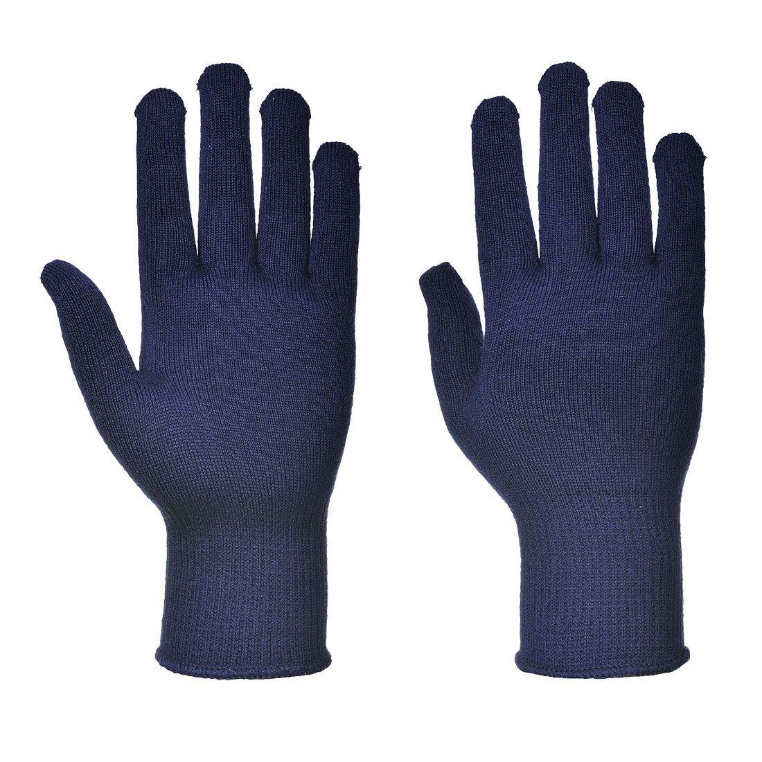 Portwest Handschoenen A115 marineblauw(NA)