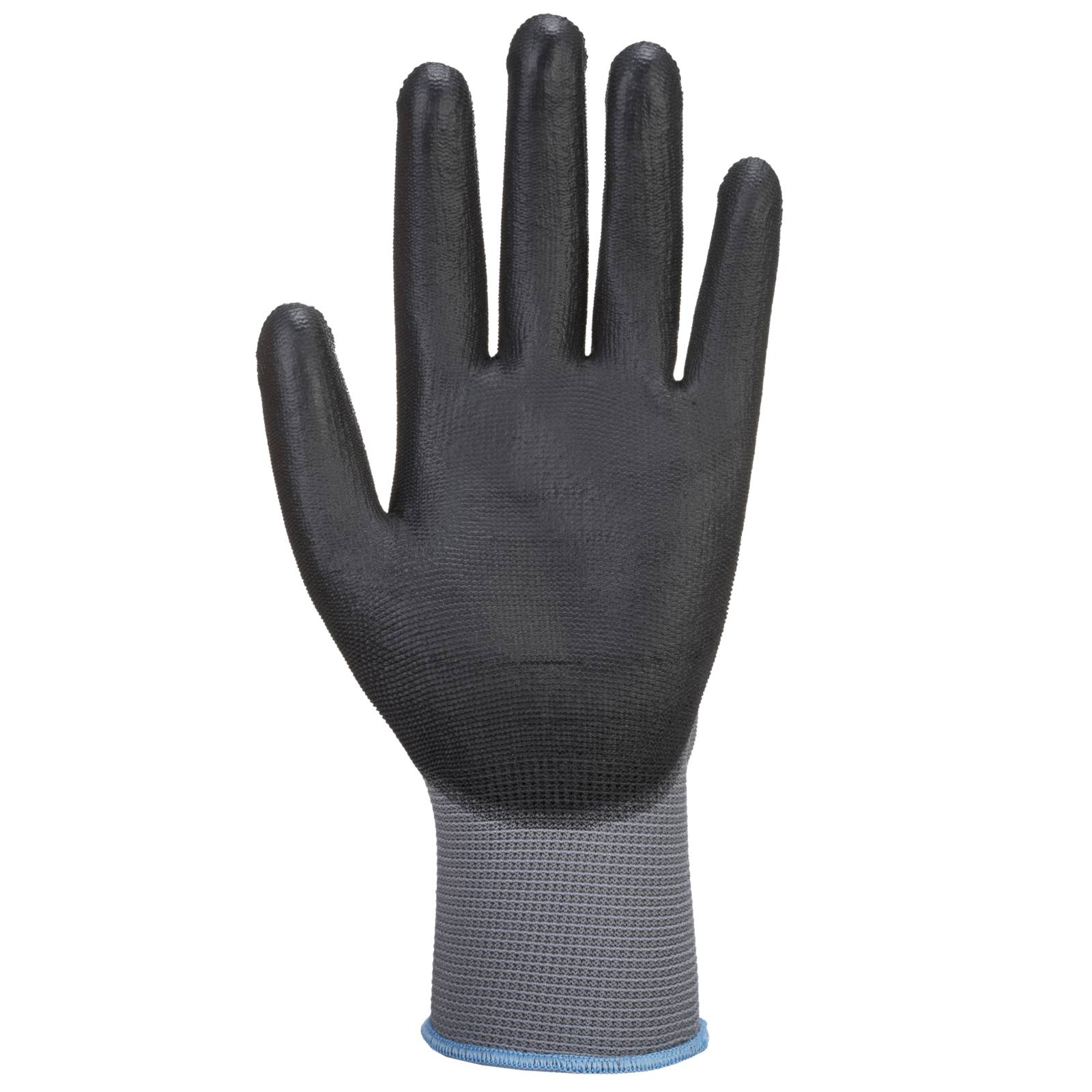 Portwest Handschoenen A120 grijs-zwart(G8)
