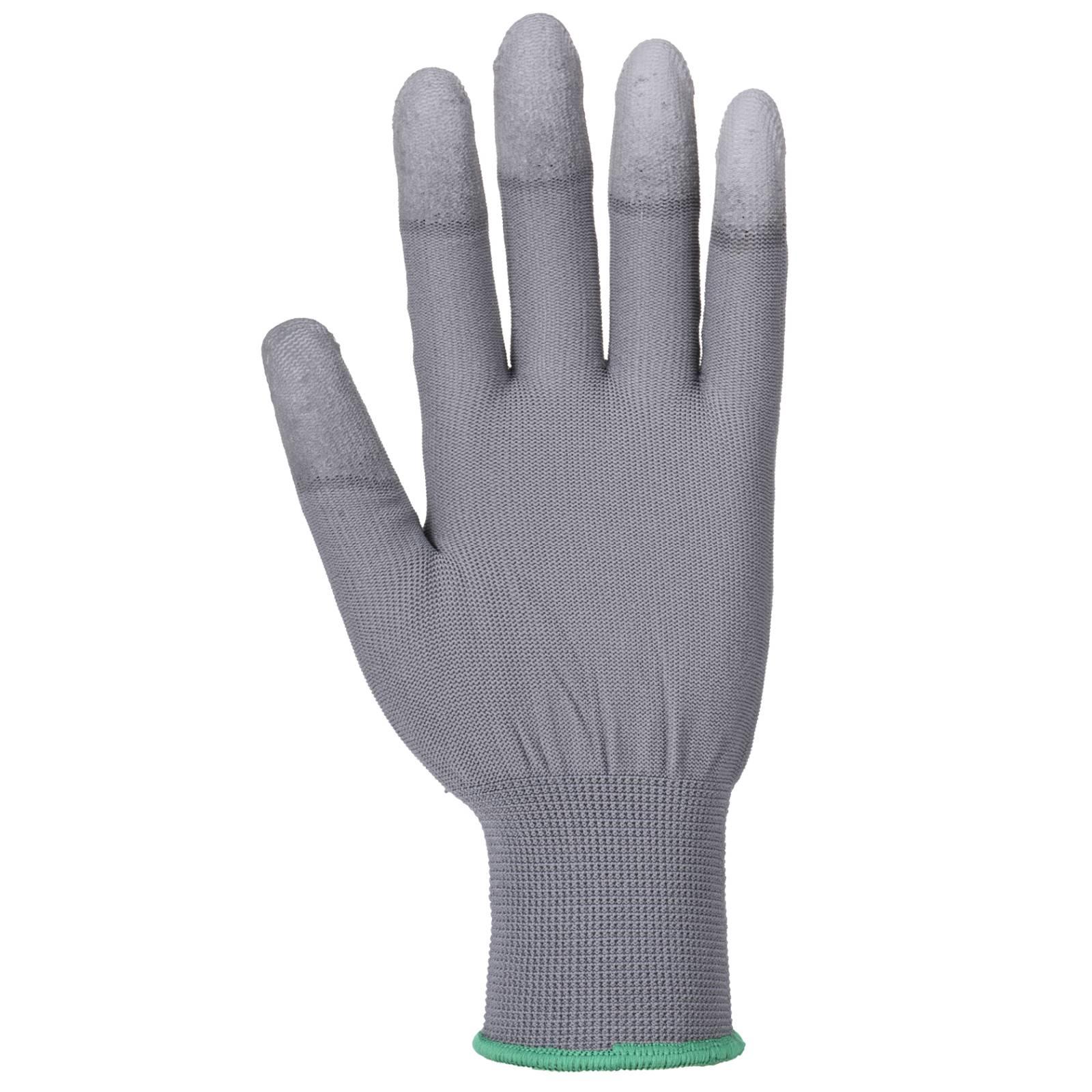 Portwest Handschoenen A121 grijs(GR)