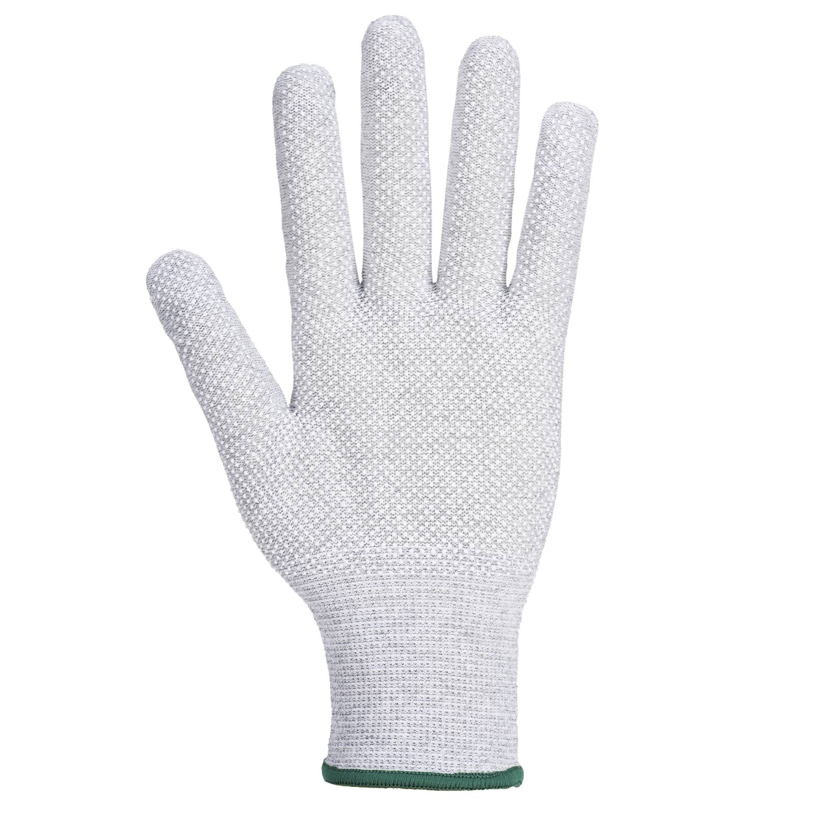 Portwest Handschoenen A196 grijs-wit(G6)