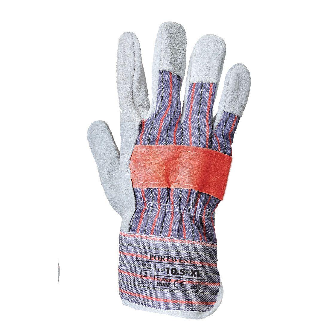 Portwest Handschoenen A209 grijs(GR)