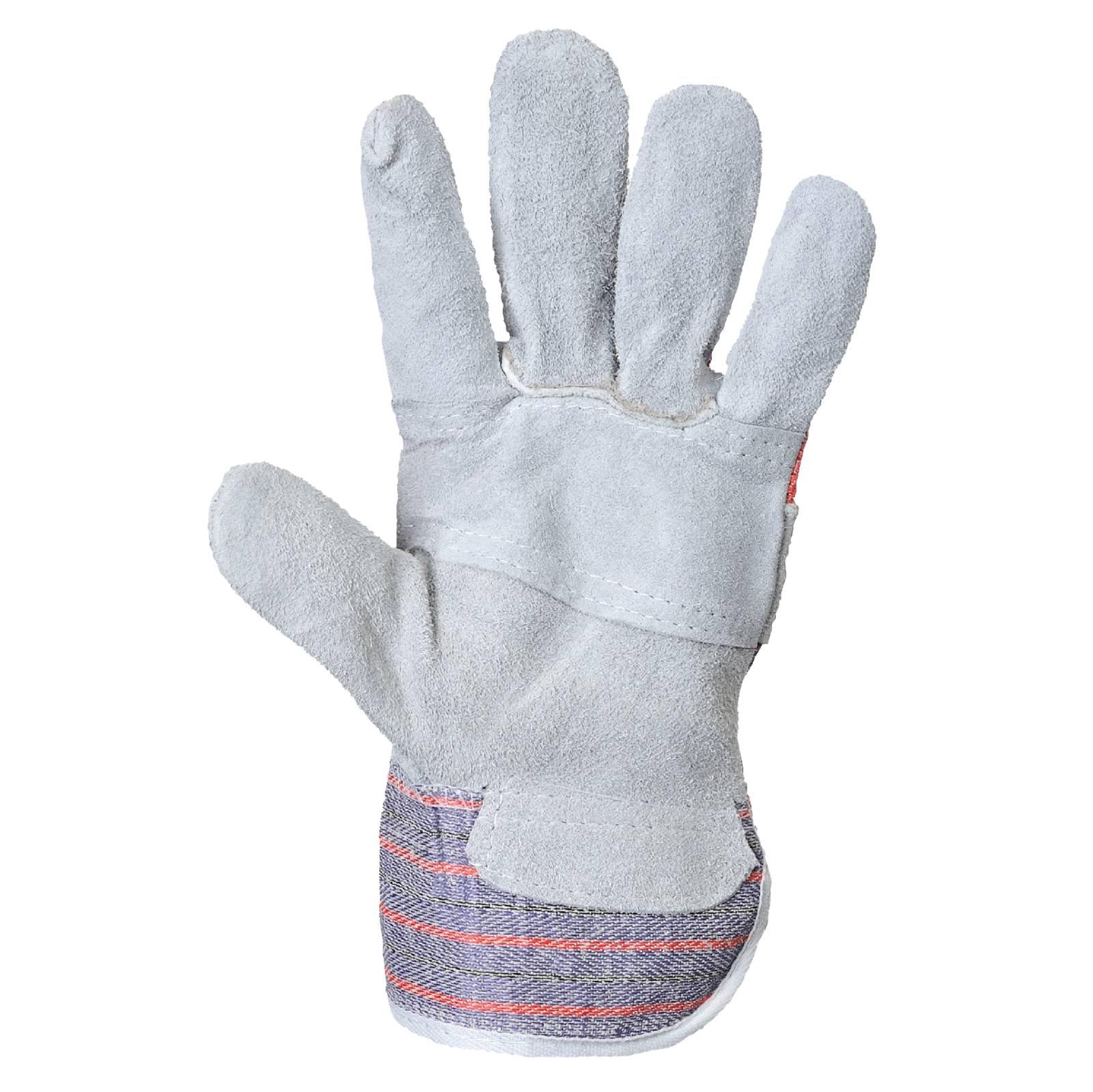 Portwest Handschoenen A210 grijs(GR)