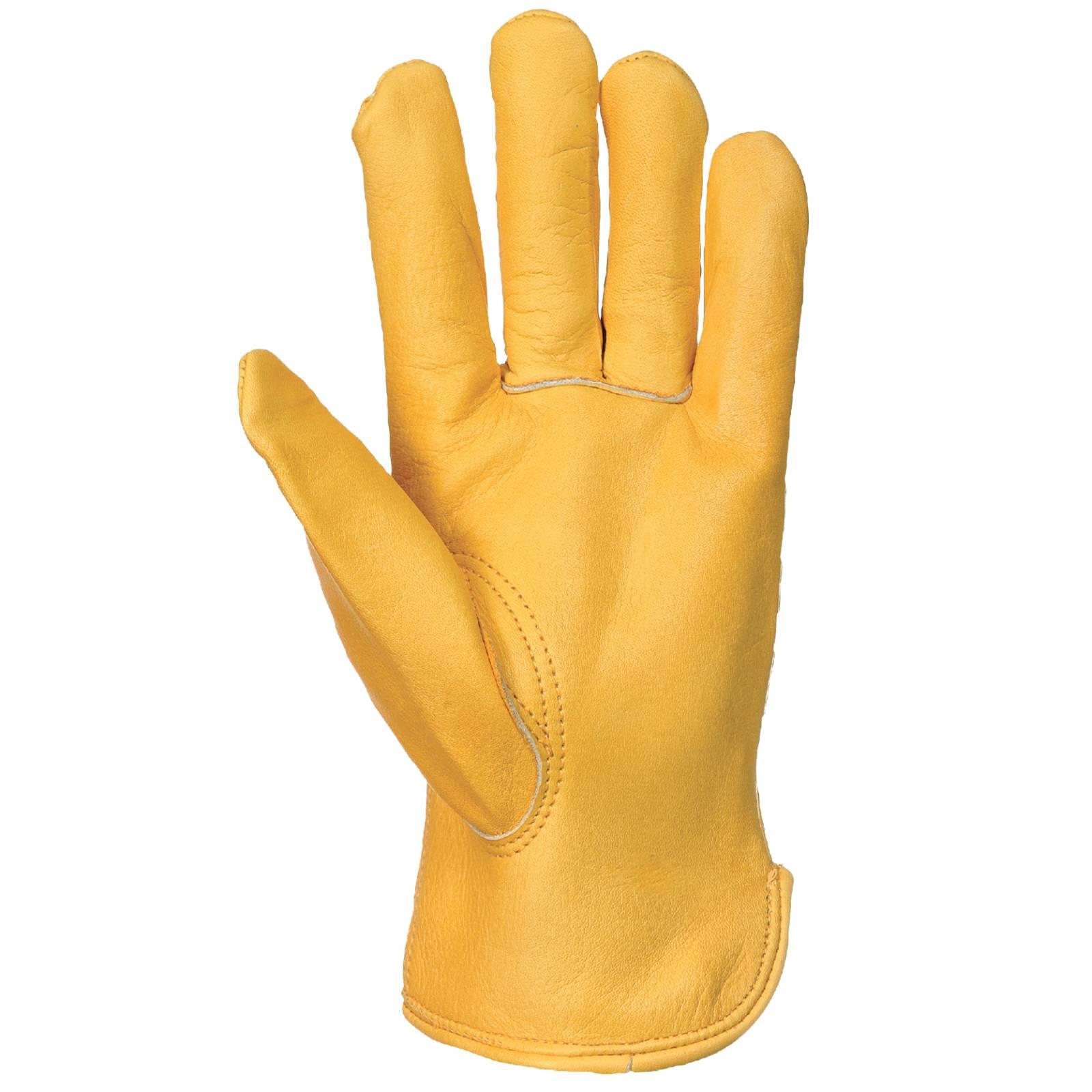 Portwest Handschoenen A271 tanbruin(TA)