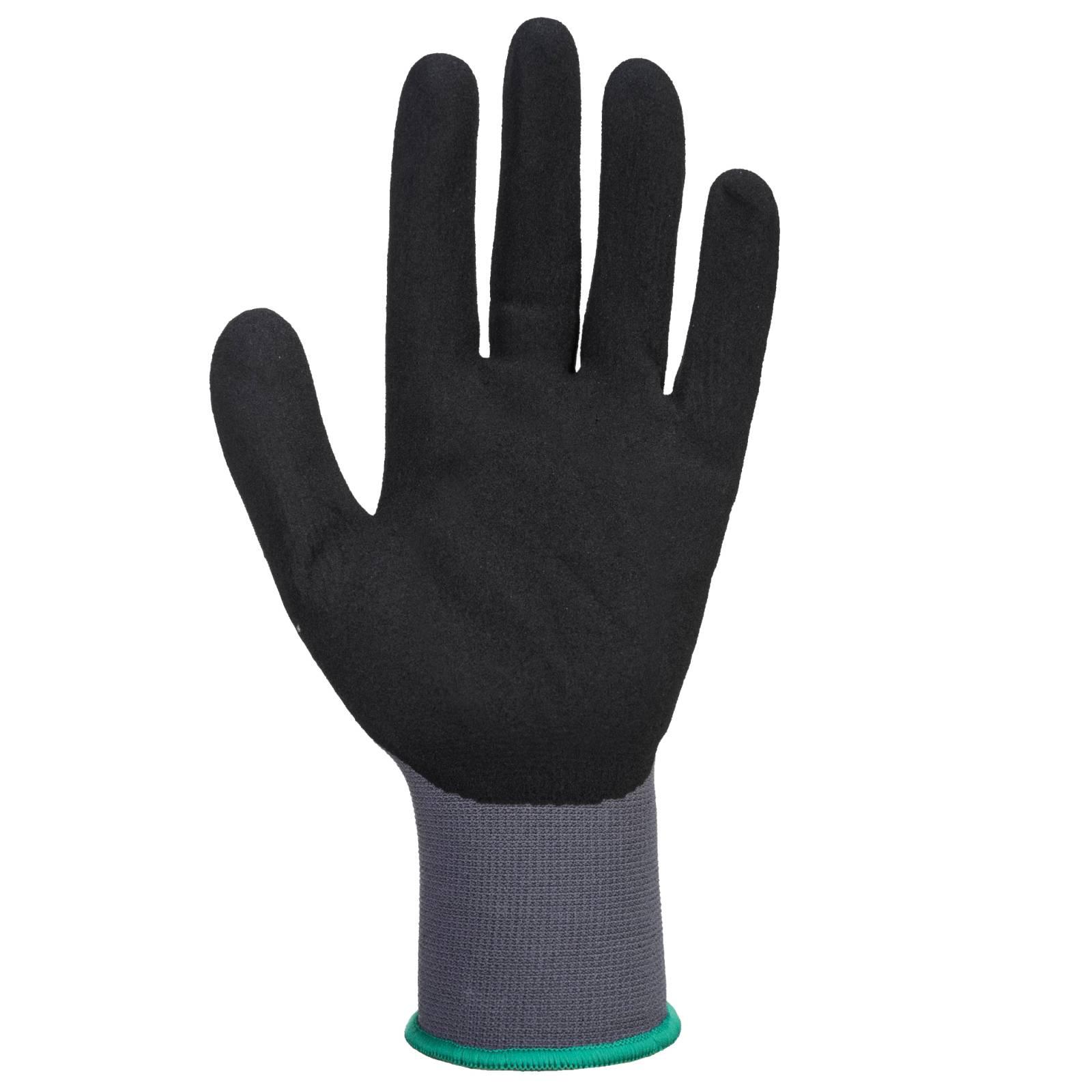 Portwest Handschoenen A350 zwart(BK)