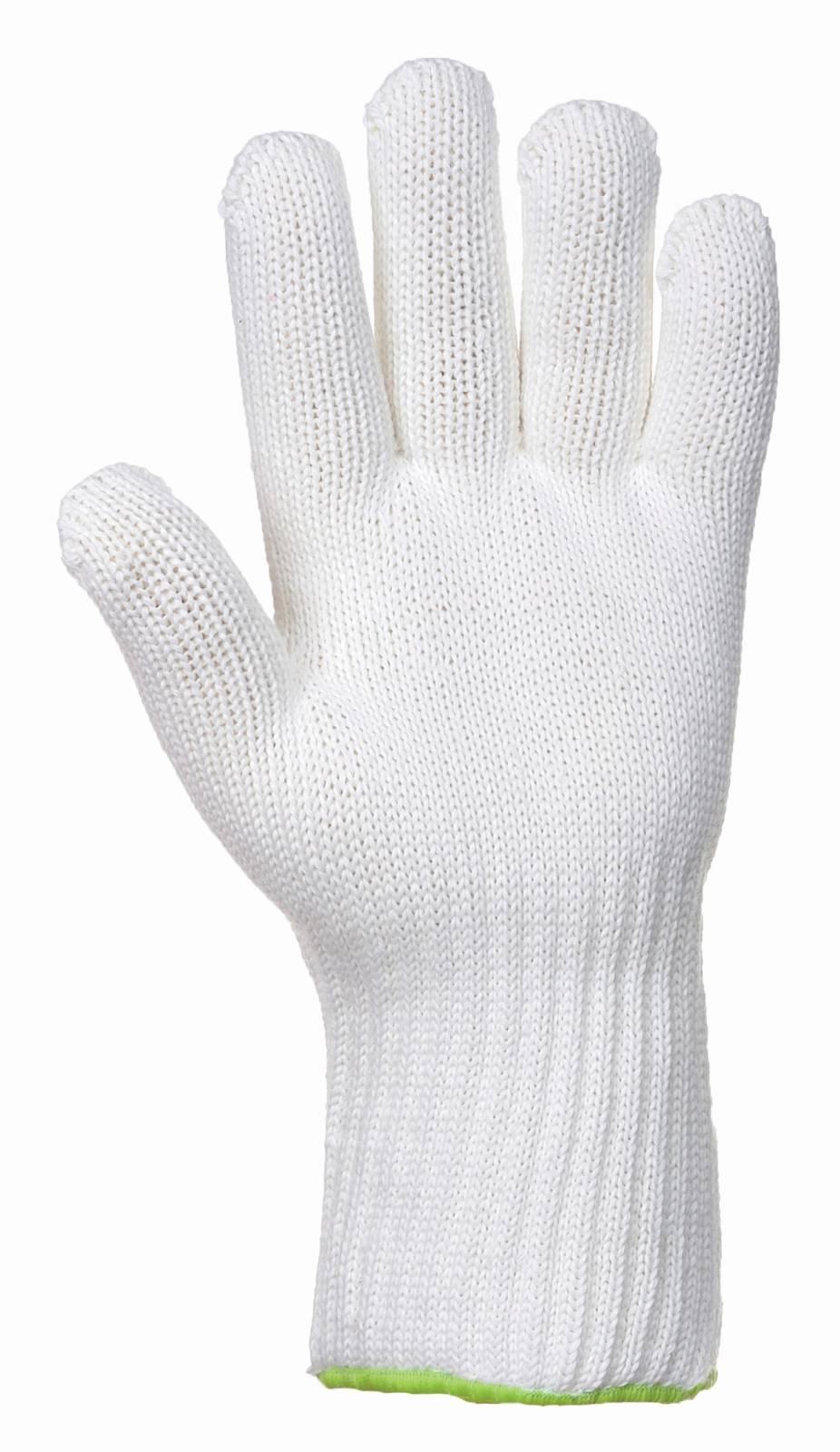 Portwest Handschoenen A590 wit(WH)