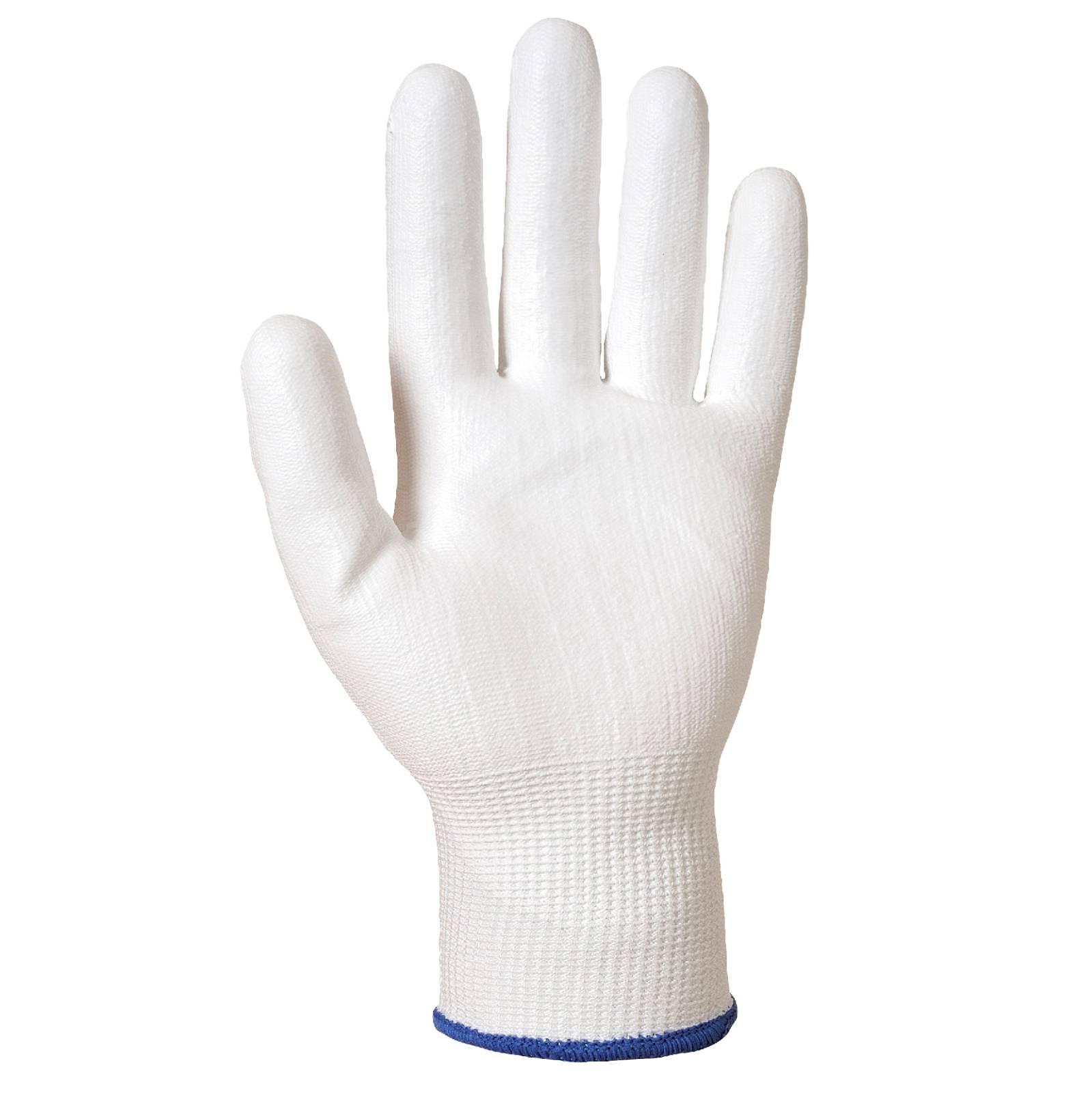 Portwest Handschoenen A620 wit(W6)
