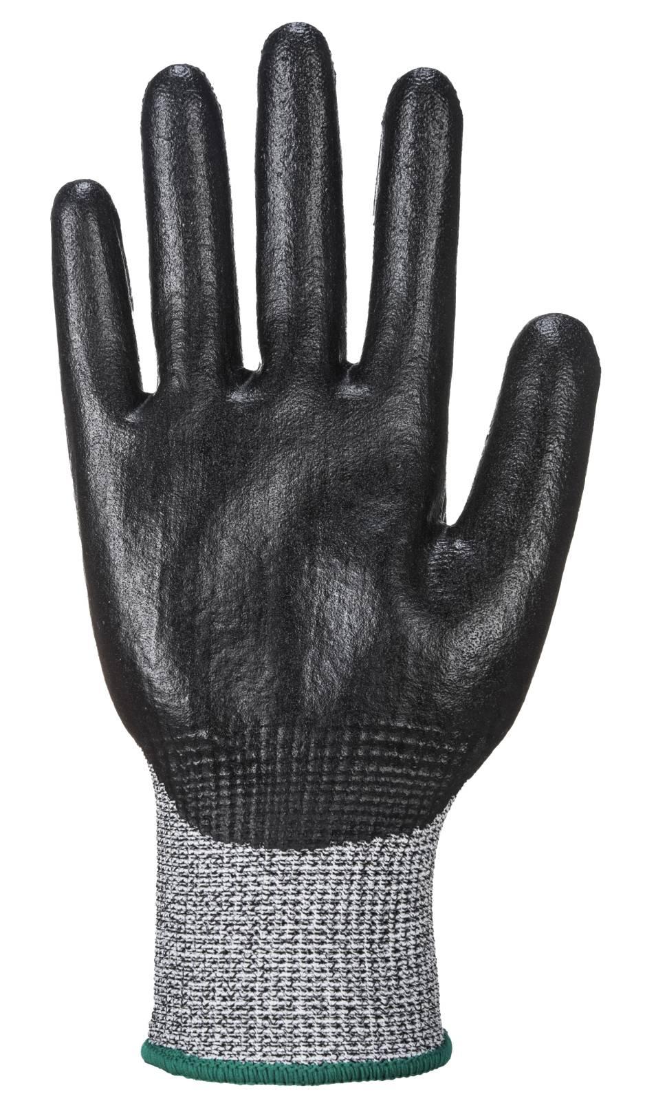 Portwest Handschoenen A621 zwart(BK)