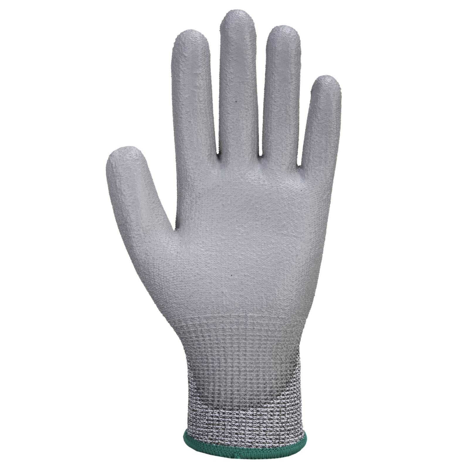 Portwest Handschoenen A622 Snijbestendig grijs(G7)