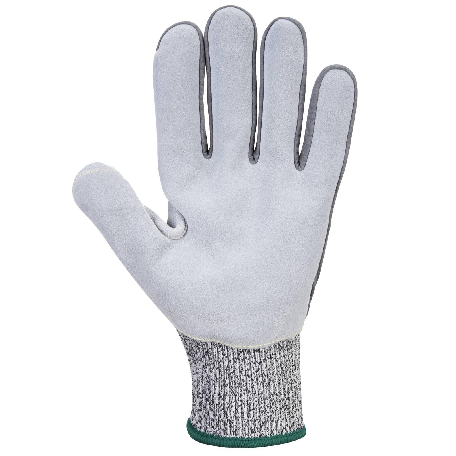 Portwest Handschoenen A630 grijs(G7)