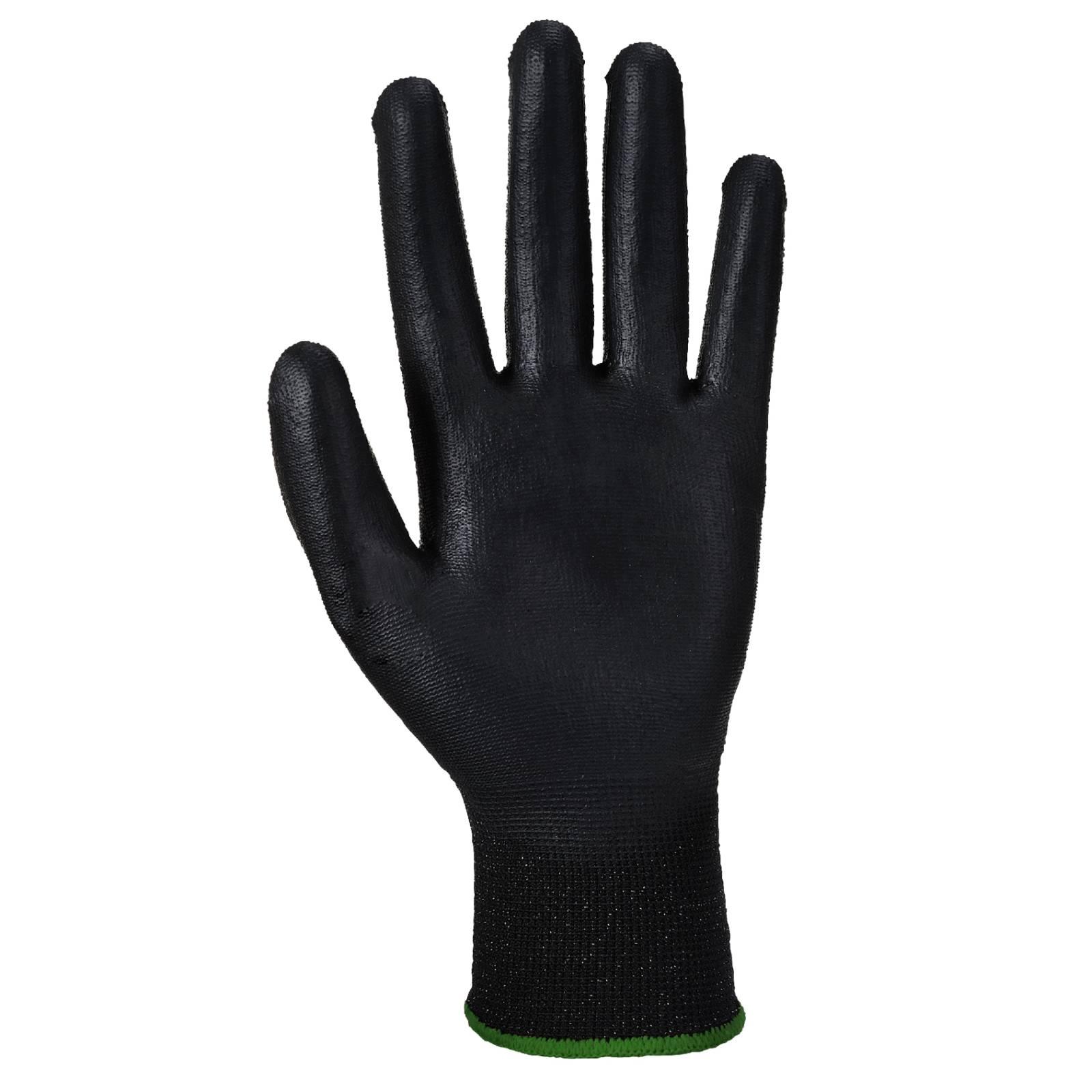 Portwest Handschoenen A635 zwart(K8)