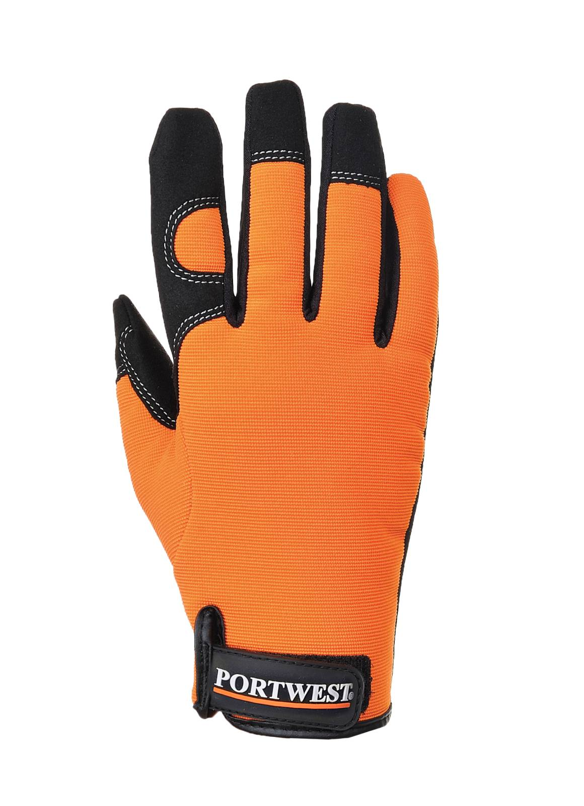 Portwest Handschoenen A700 oranje(OR)