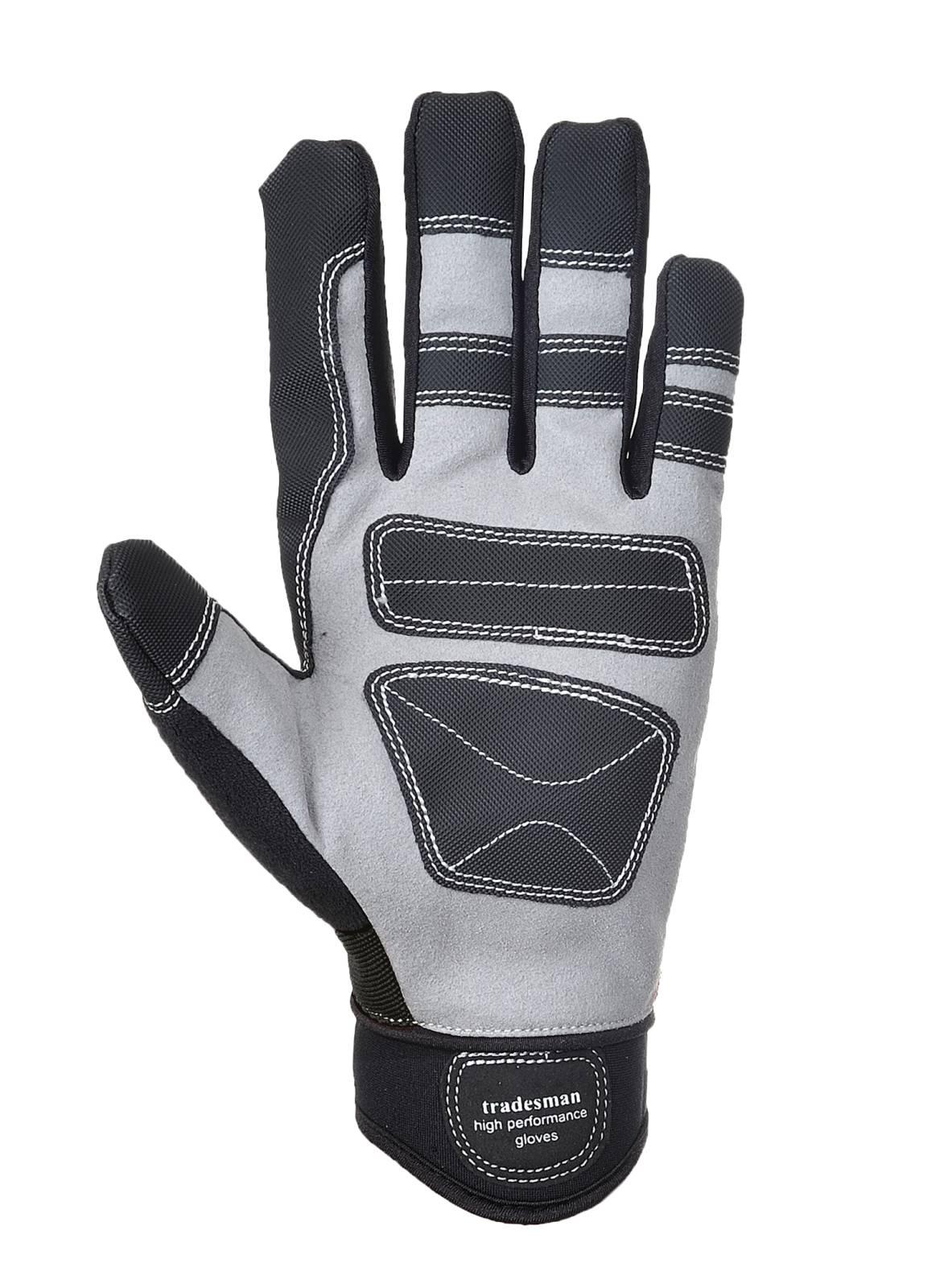 Portwest Handschoenen A710 zwart(BK)