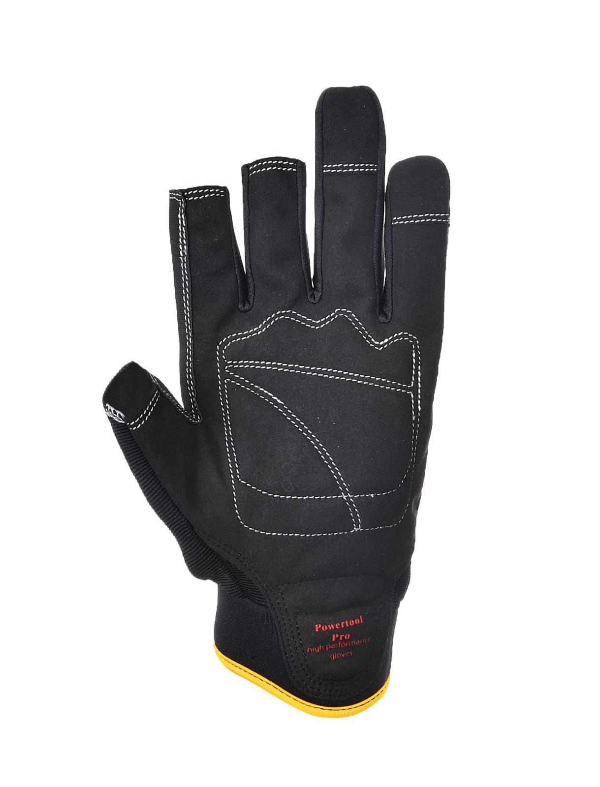 Portwest Handschoenen A740 zwart(BK)
