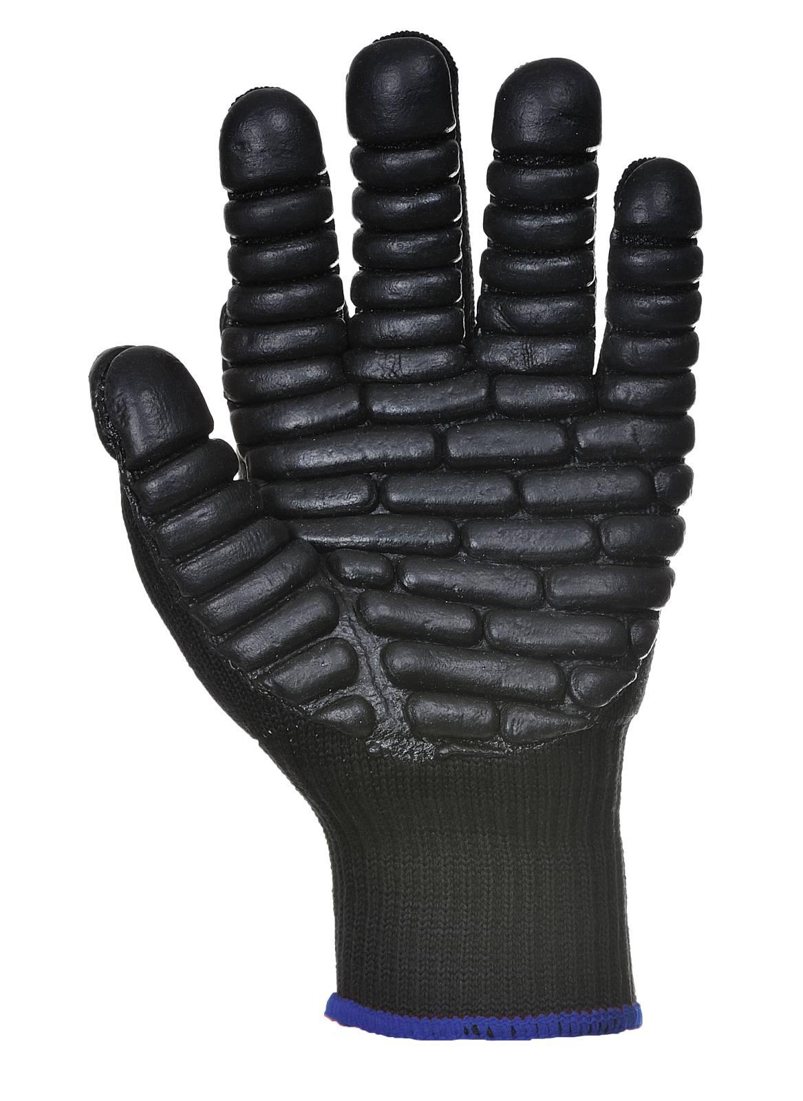Portwest Handschoenen A790 zwart(BK)