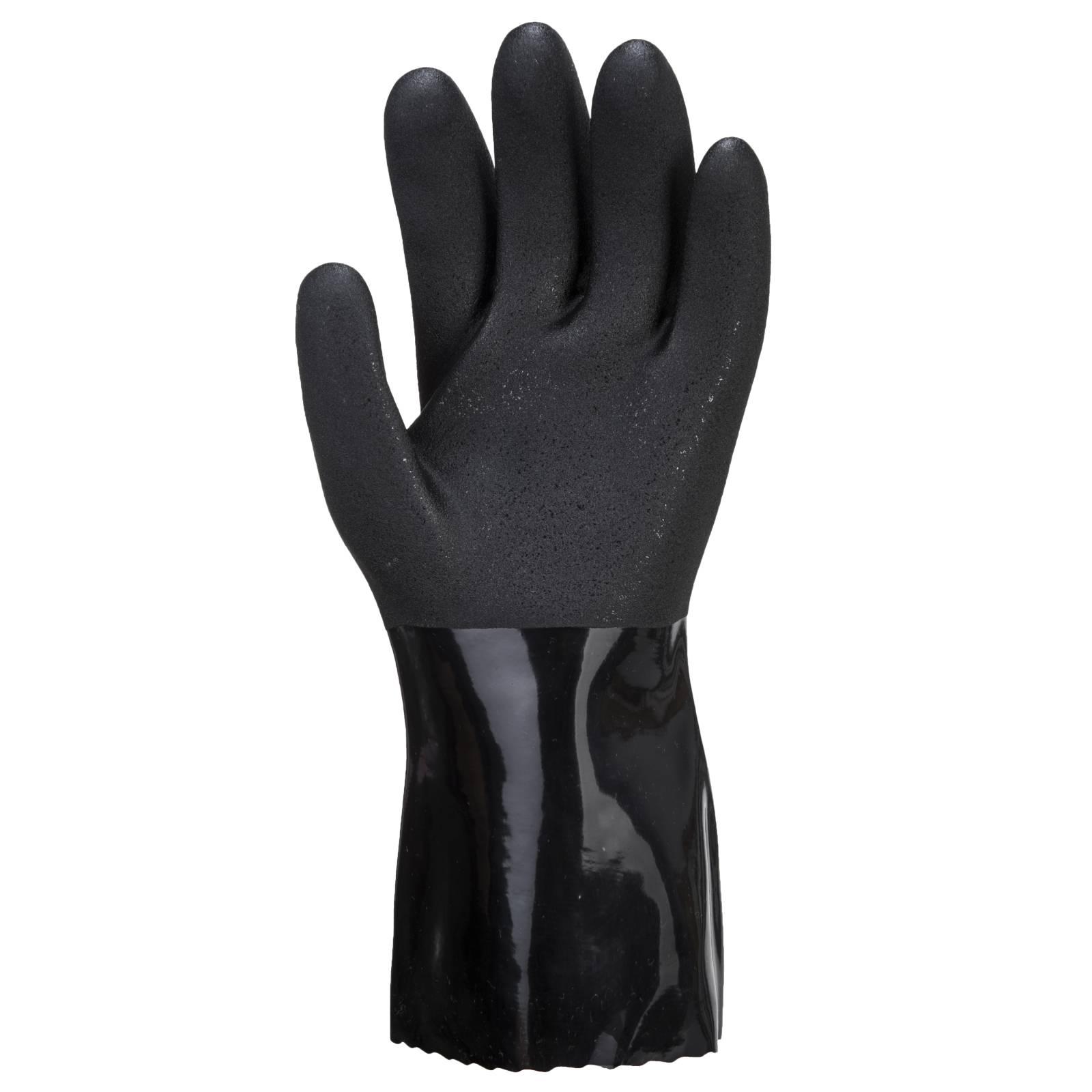 Portwest Handschoenen A882 ESD- antistatisch black(BK)