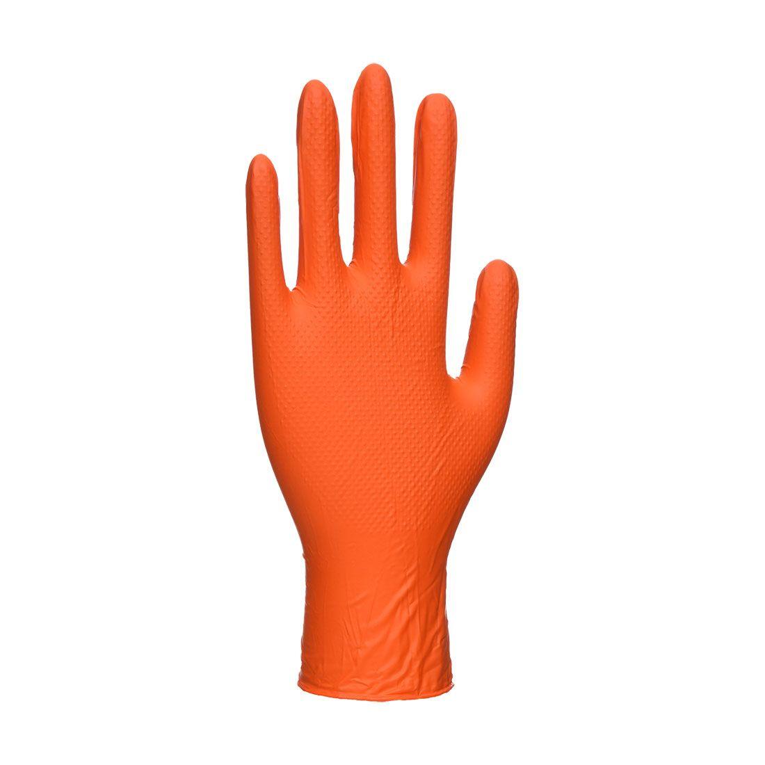 Portwest Handschoenen A930 oranje(OR)
