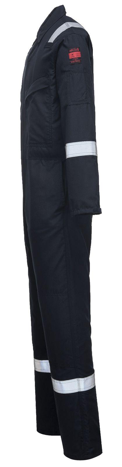Portwest Araflame Overalls AF53 marineblauw(NA)