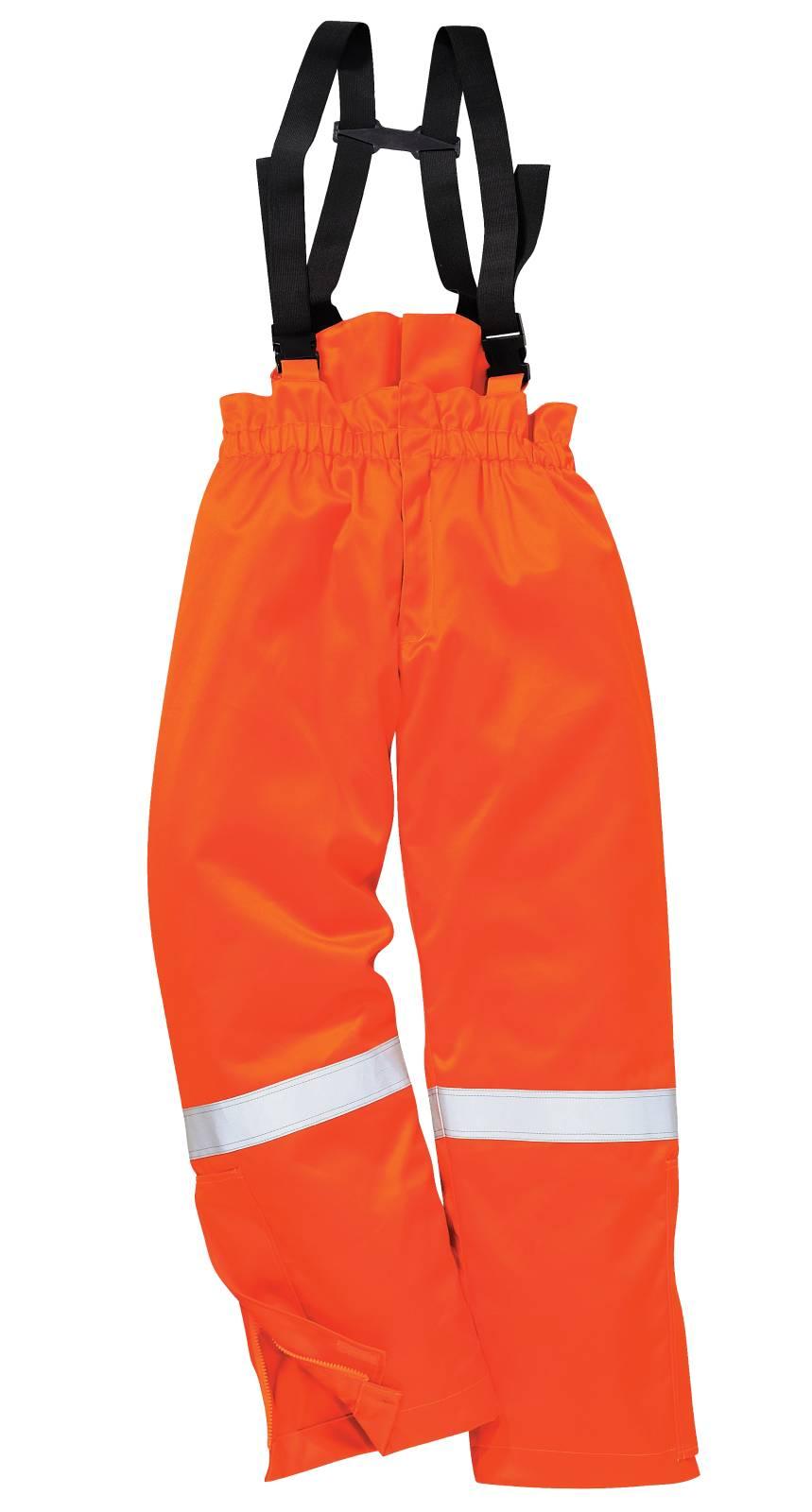 Portwest Araflame Am. Overalls AF83 oranje(OR)