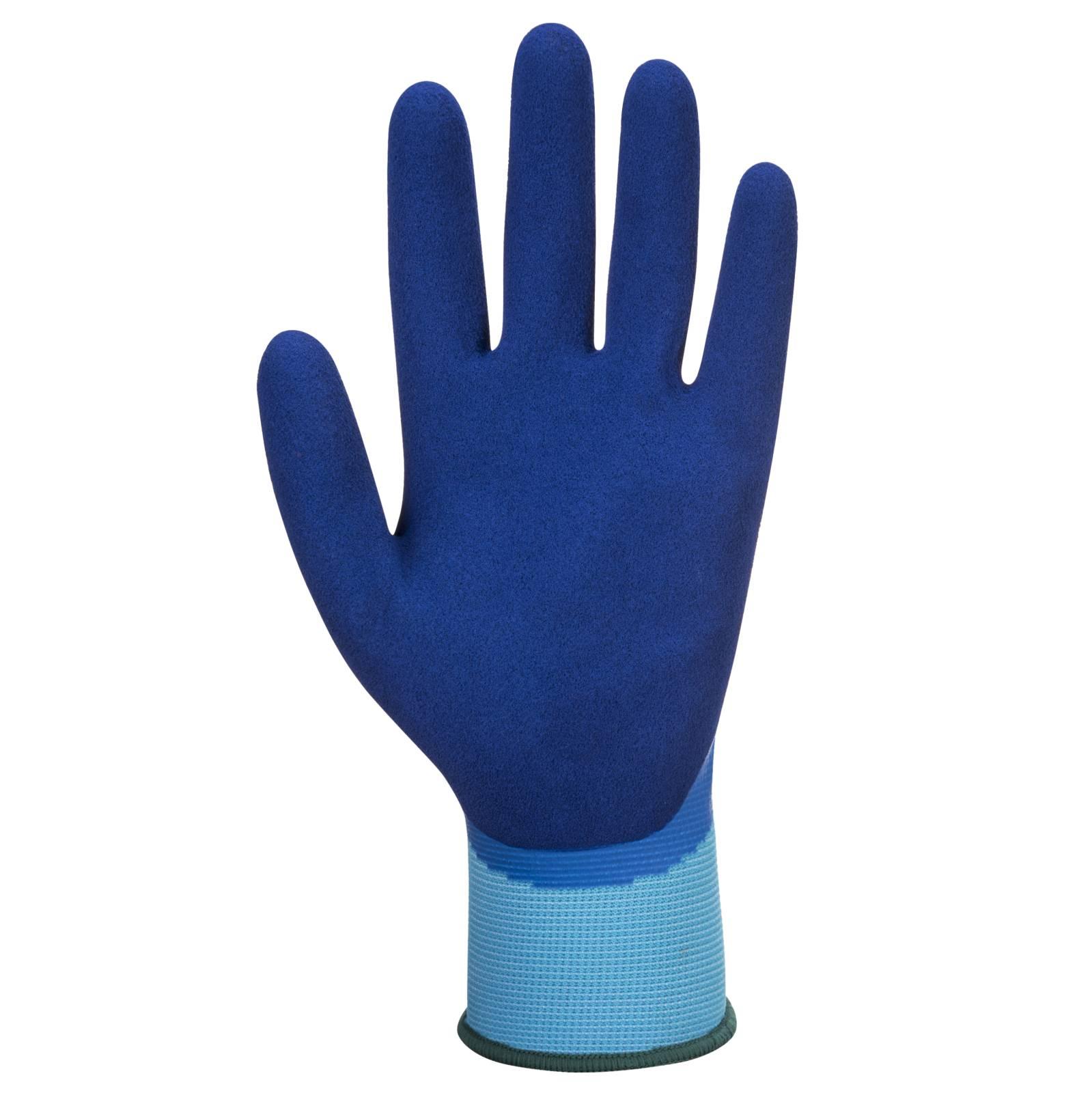 Portwest Handschoenen AP80 blauw(B4)