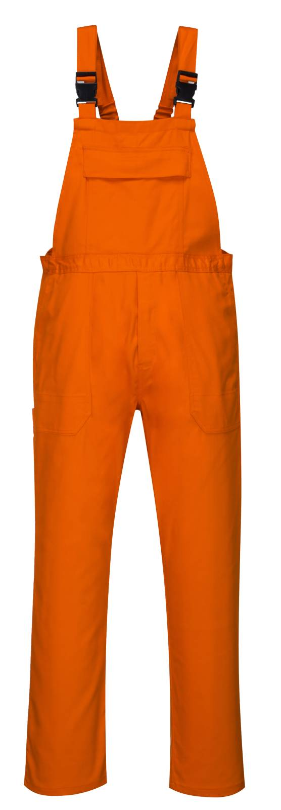 Portwest Am. Overalls BIZ4 oranje(OR)