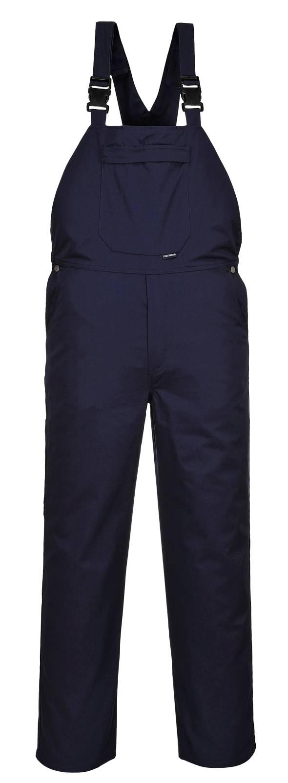 Portwest Am. Overalls C875 UPF50+ UV marineblauw(NA)