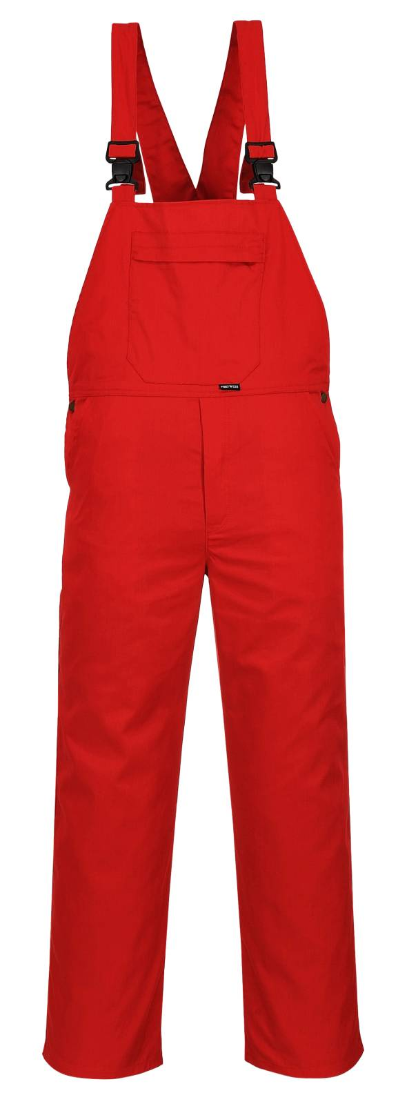 Portwest Amerikaanse overalls C875 UPF50+ UV rood(RE)