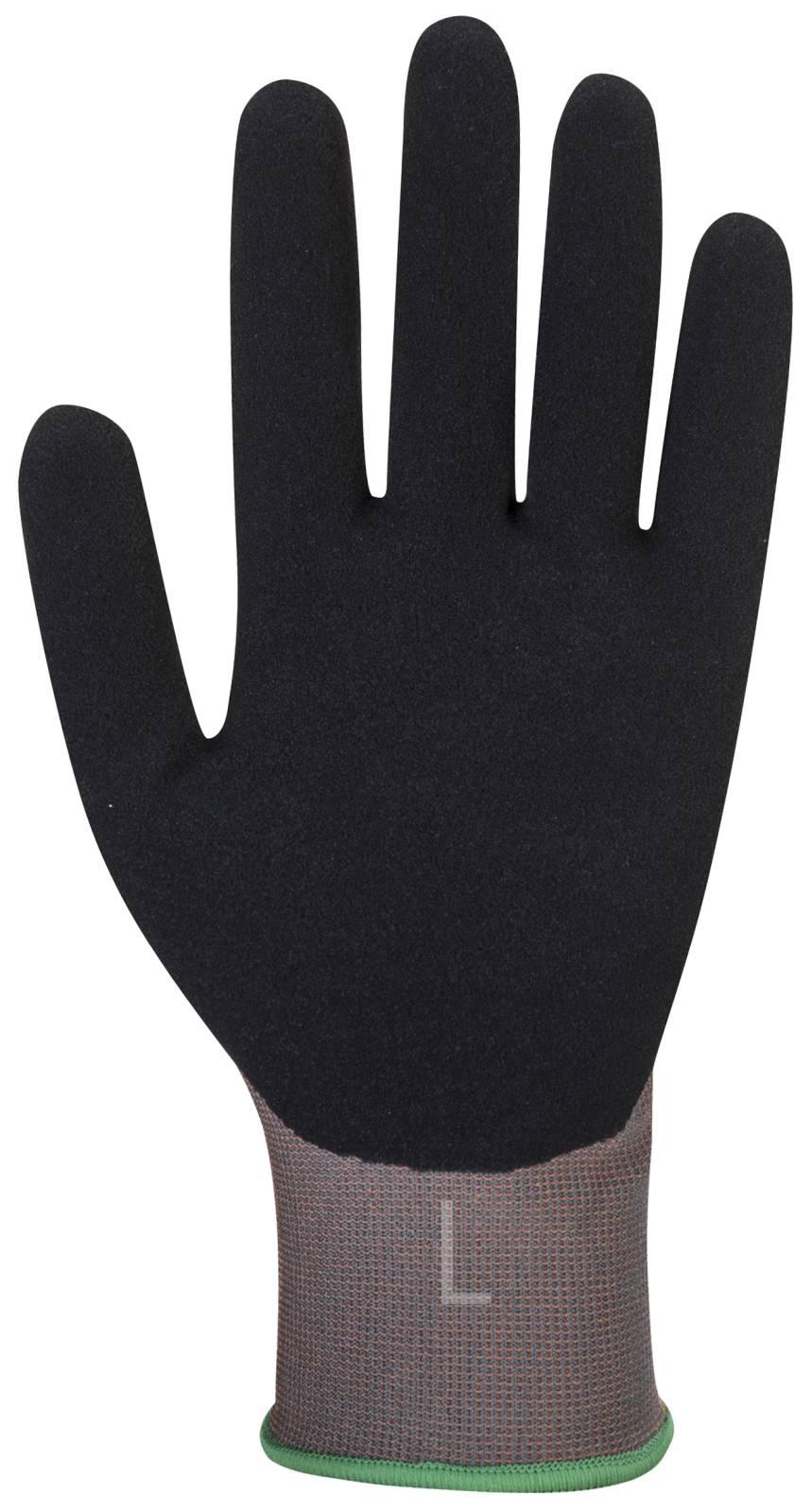 Portwest Handschoenen CT45 Snijbestendig grijs-zwart(G8)
