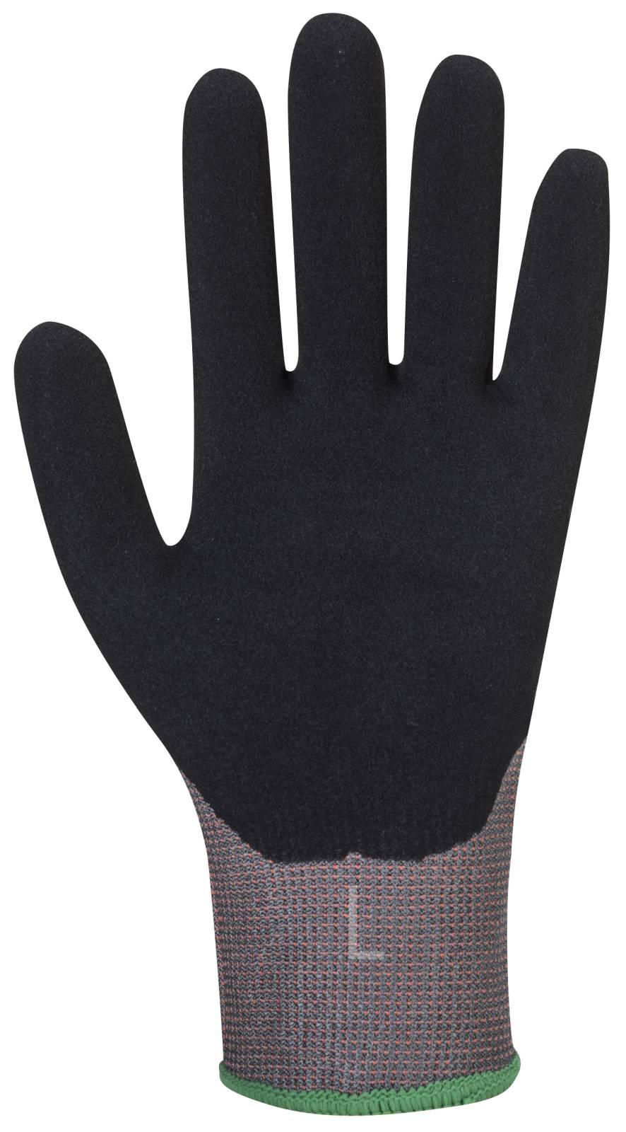 Portwest Handschoenen CT67 Snijbestendig grijs-zwart(G8)