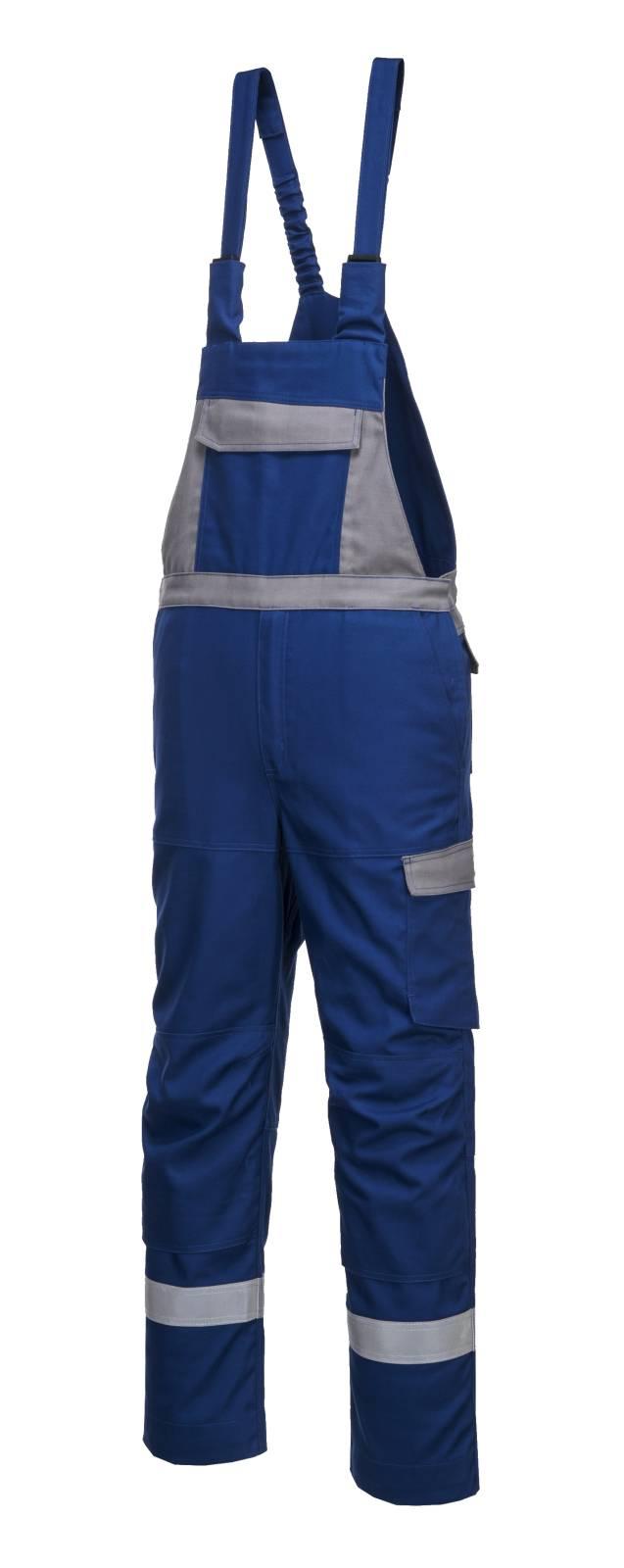 Portwest Bizflame Am. Overalls FR07 koningsblauw(RB)
