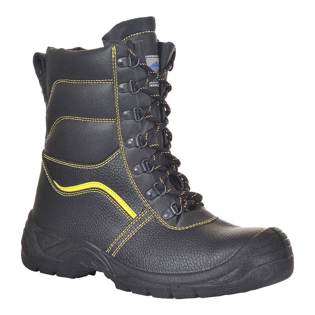 Portwest Schoenen FW05 zwart(BK)