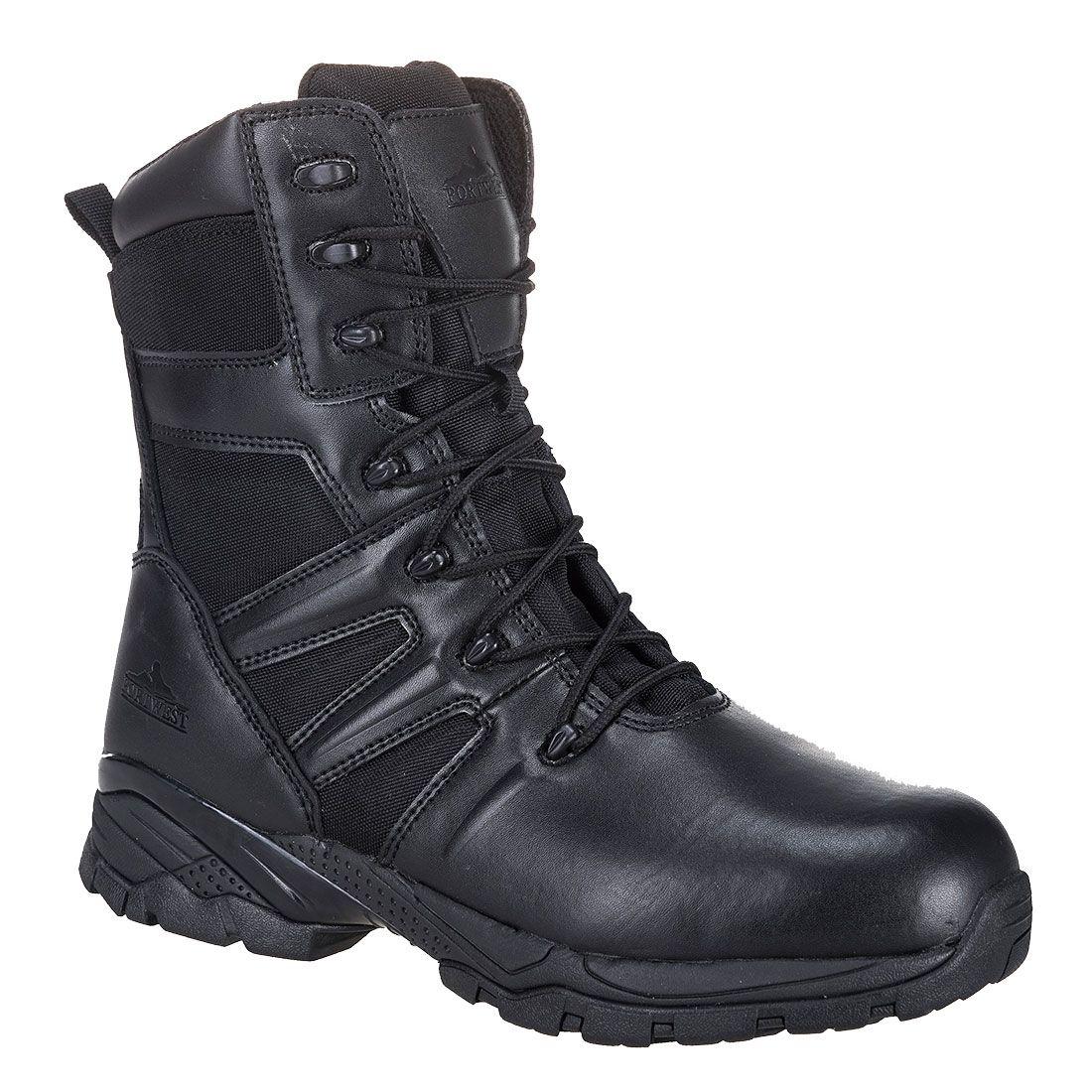 Portwest Schoenen FW65 zwart(BK)