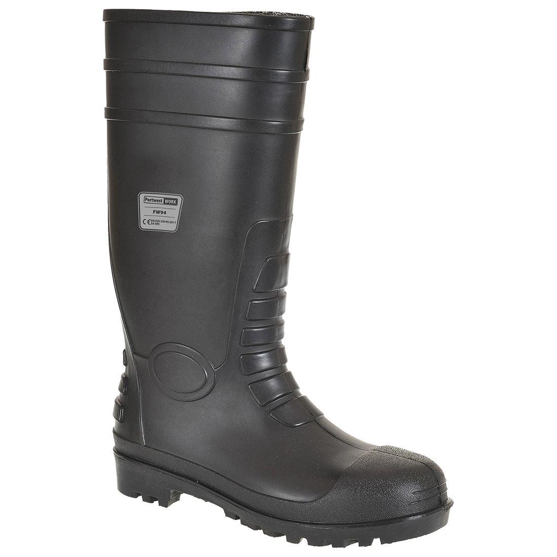 Portwest Laarzen FW94 zwart(BK)