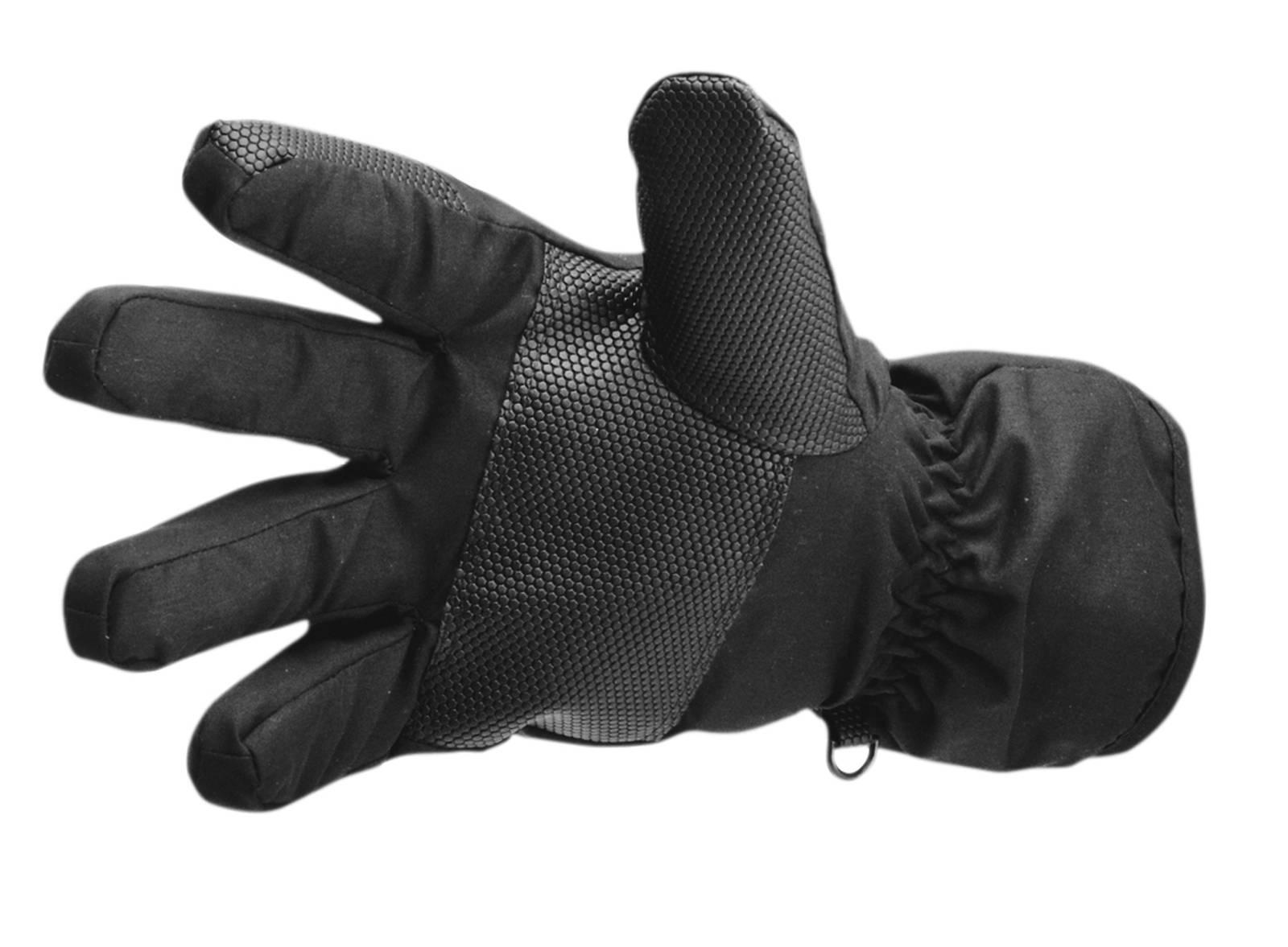 Portwest Handschoenen GL10 zwart(BK)