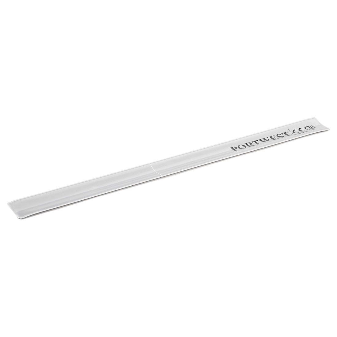 Portwest Armbanden HV03 zilver(SI)