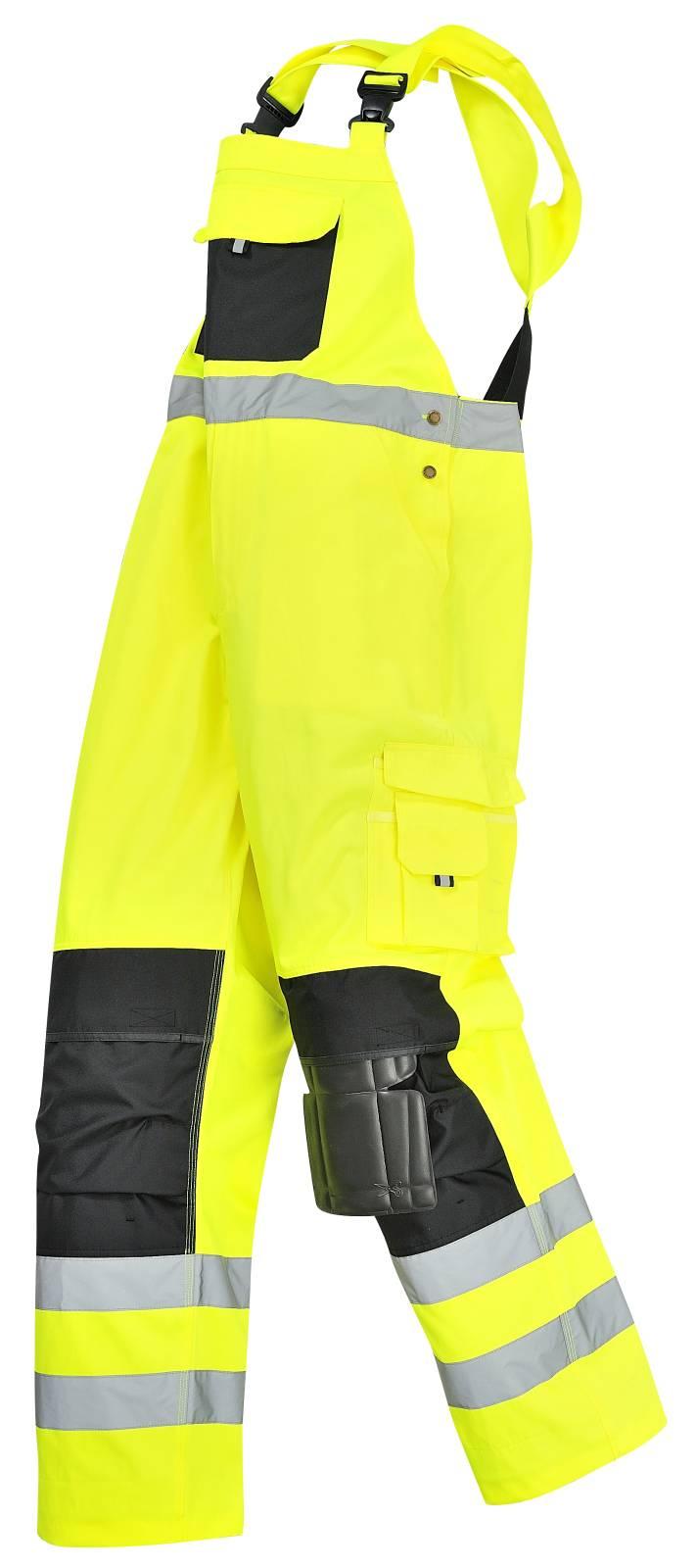 Portwest Am. Overalls KS62 geel(YE)