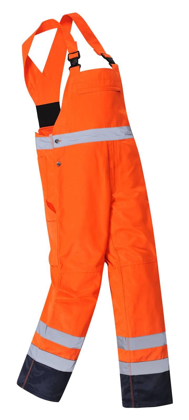 Portwest Am. Overalls PJ52 oranje(OR)