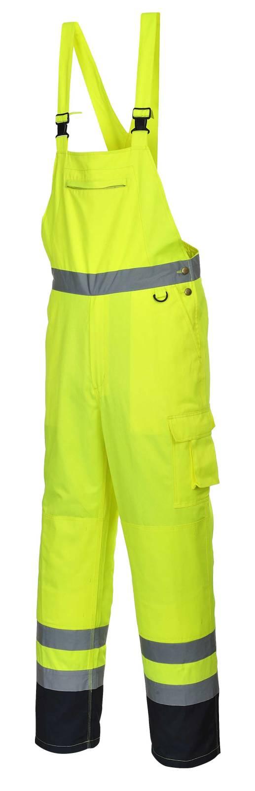 Portwest Am. Overalls PJ52 geel(YE)